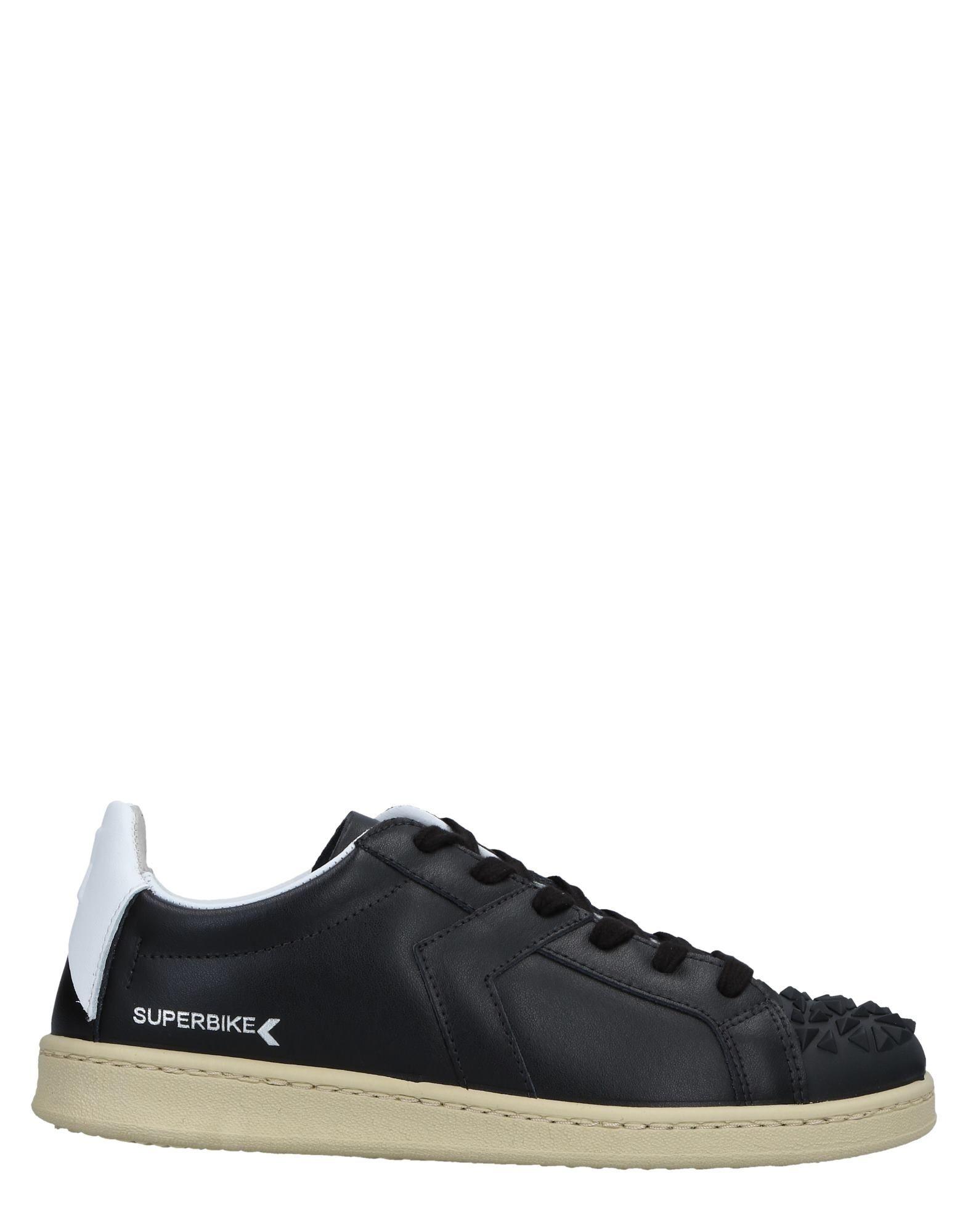 Rabatt echte Schuhe Superbike Sneakers Herren  11516991CX