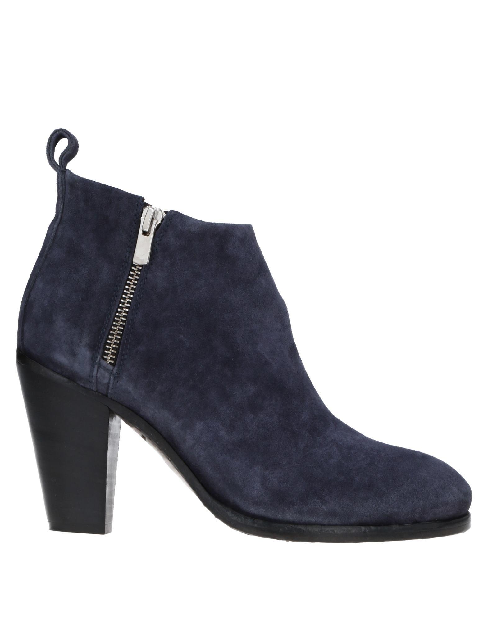 Officine Creative Italia Stiefelette Damen  11517001KI Neue Schuhe