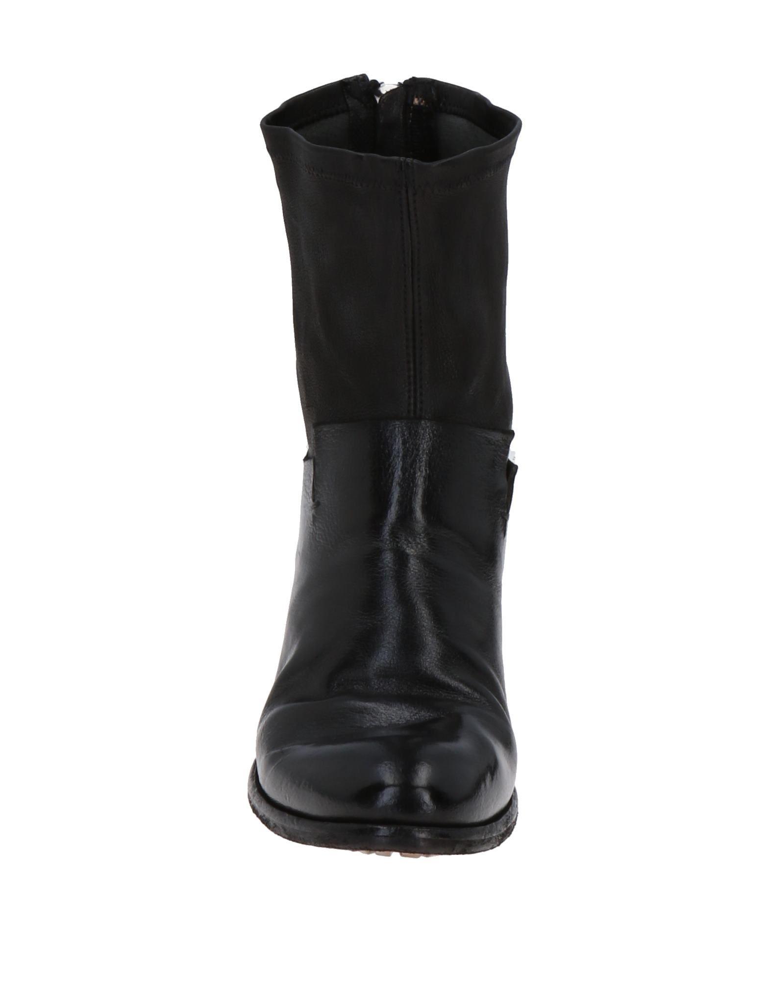 Officine Schuhe Creative Italia Stiefelette Damen  11517005EU Neue Schuhe Officine 4894ed