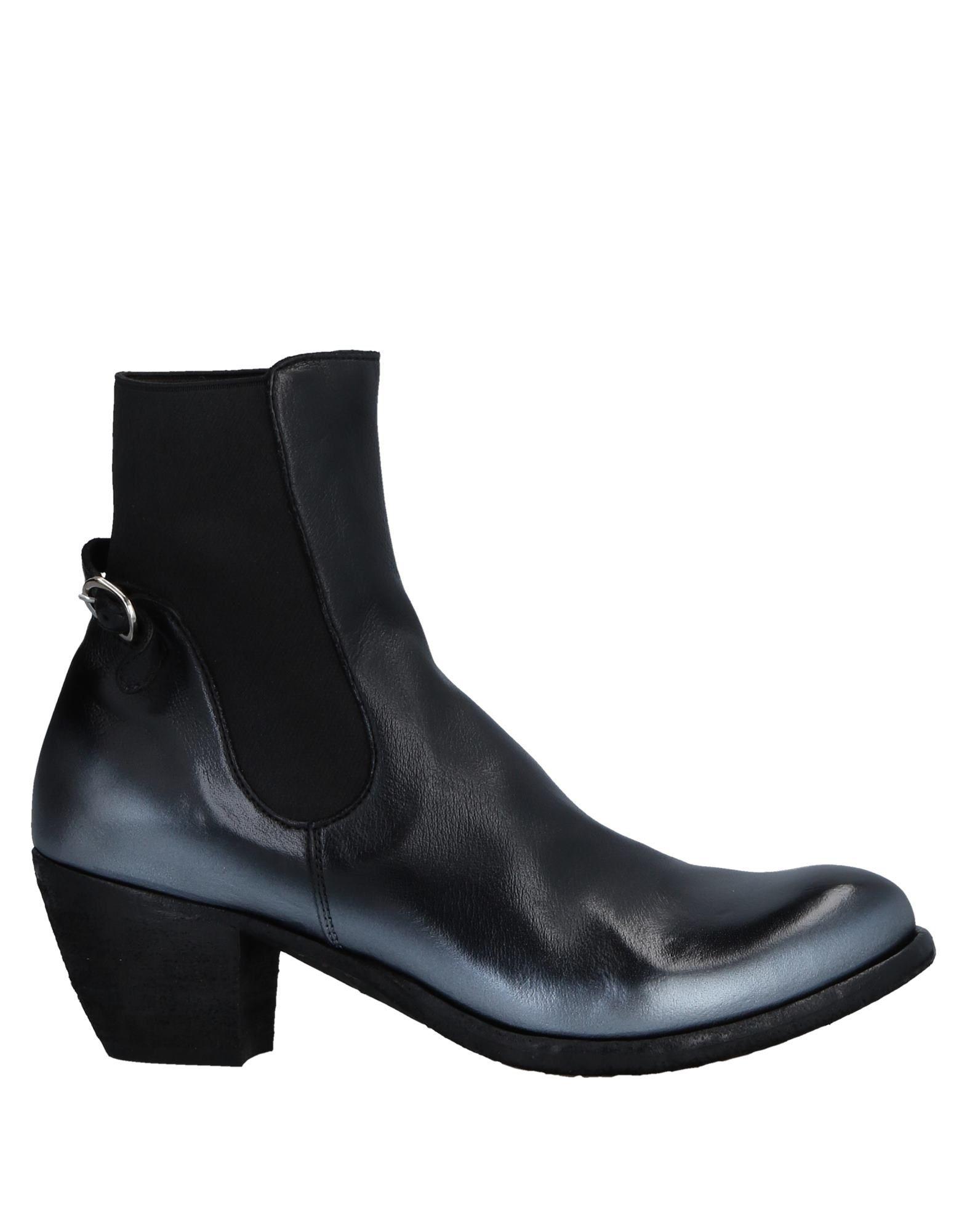 Officine Creative Italia Stiefelette Damen  11517008FS Neue Schuhe