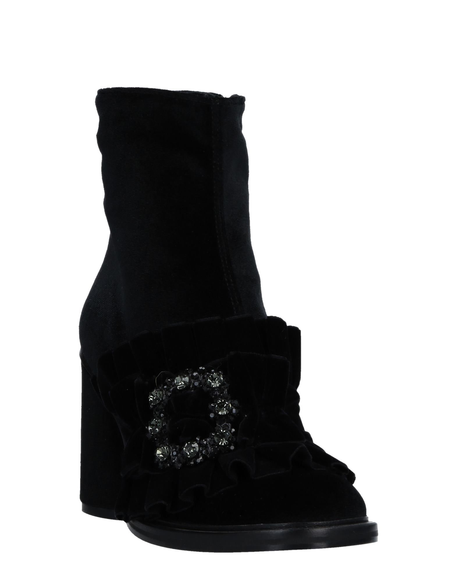 Tipe E Tacchi Stiefelette strapazierfähige Damen  11517009QVGut aussehende strapazierfähige Stiefelette Schuhe eca253