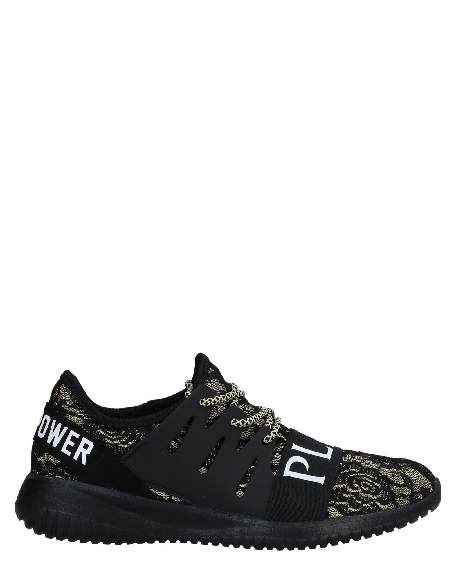 Stilvolle Sneakers billige Schuhe Plein Sport Sneakers Stilvolle Damen  11517010FS 70f925