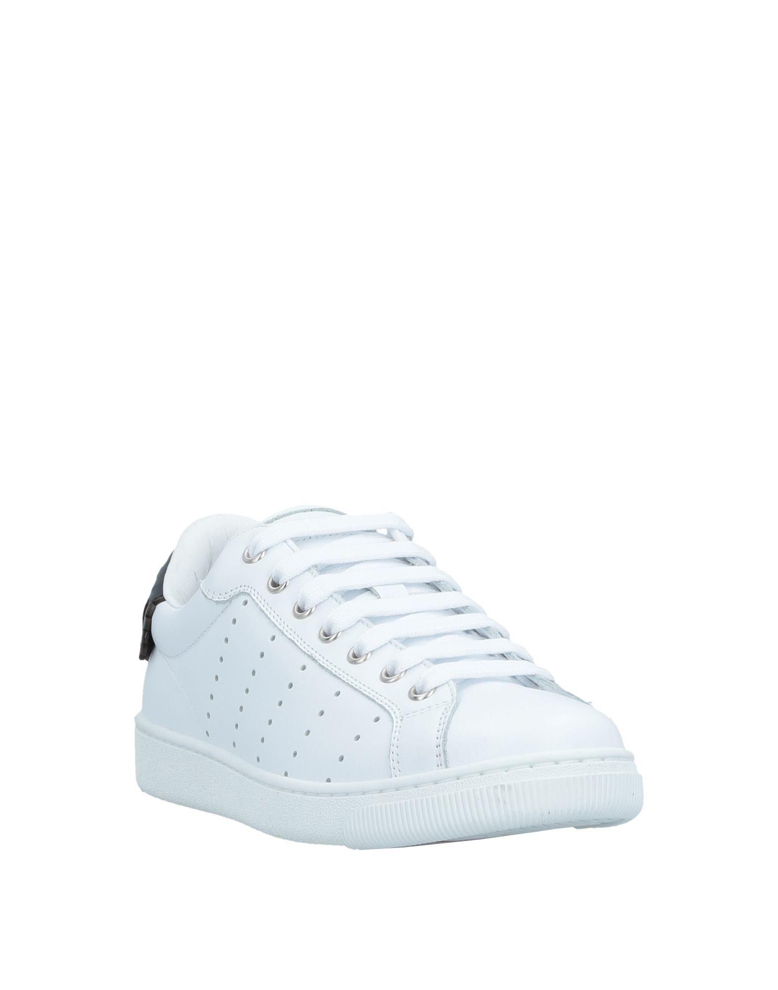 Rabatt Schuhe Sneakers DsquaROT2 Sneakers Schuhe Damen  11517013UV 792b21