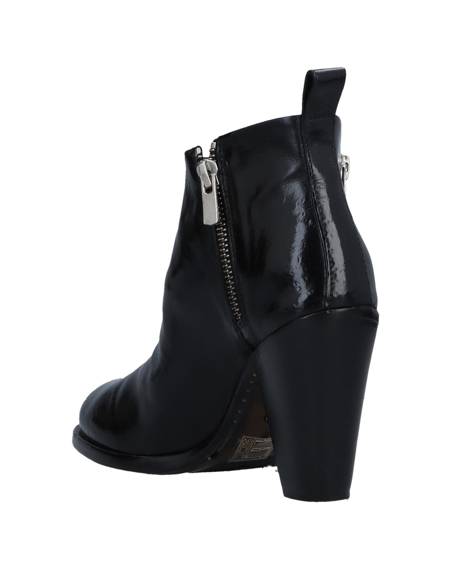 Officine  Creative Italia Stiefelette Damen  Officine 11517016NDGünstige gut aussehende Schuhe 47b2e3