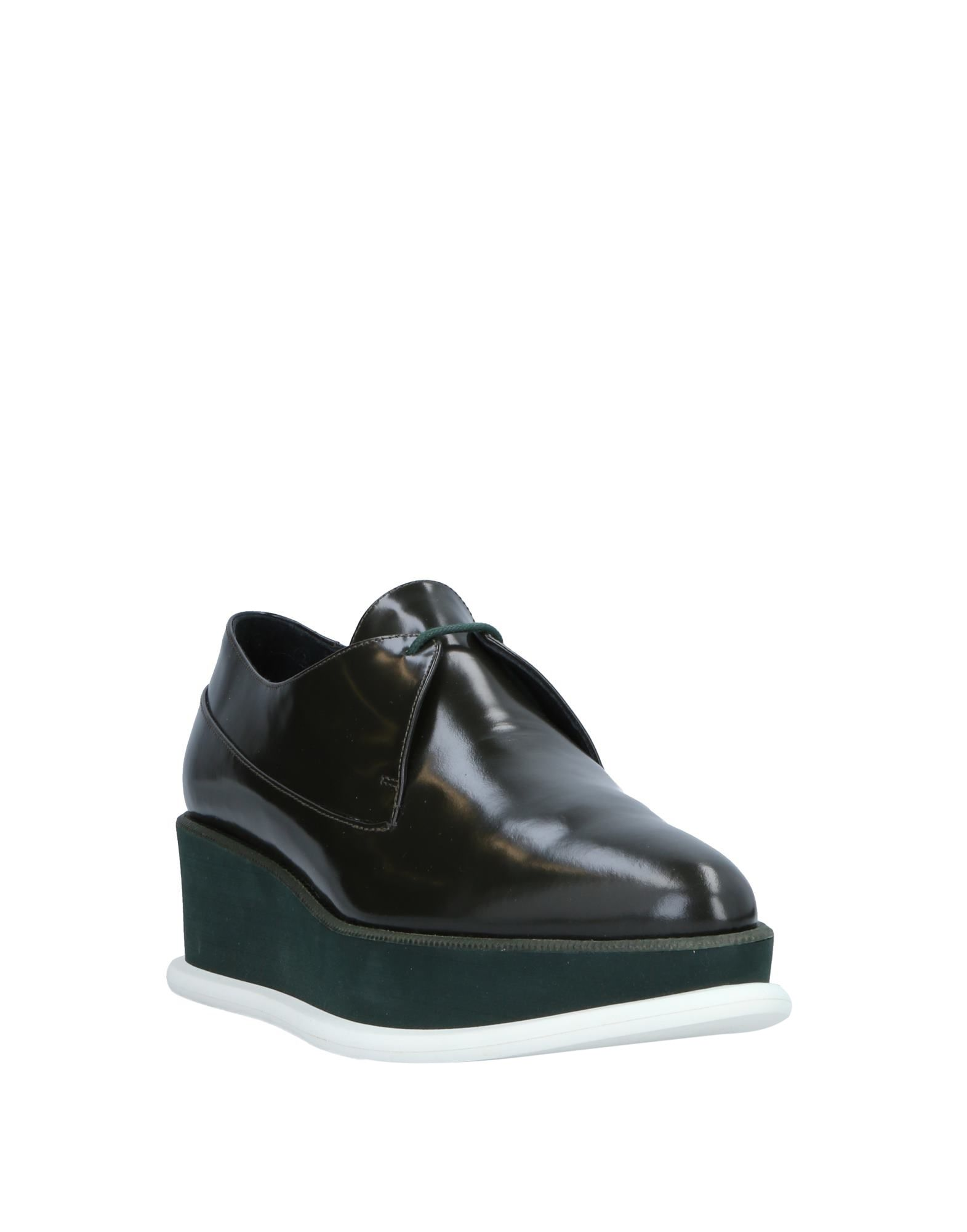 Stilvolle billige Schuhe  Paloma Barceló Schnürschuhe Damen  Schuhe 11517030KF 861529