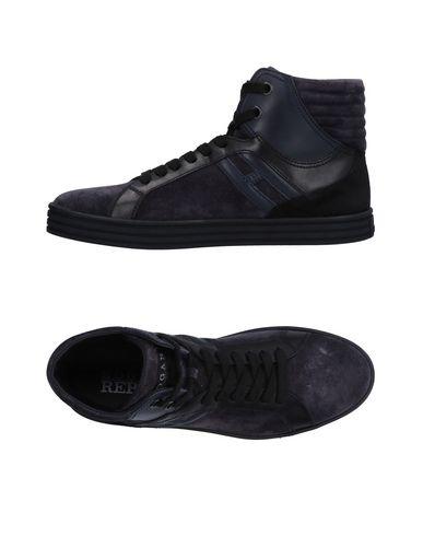 Zapatos con descuento Zapatillas Hogan Rebel Hombre - 11517031FI Zapatillas Hogan Rebel - 11517031FI - Azul oscuro e7d82e
