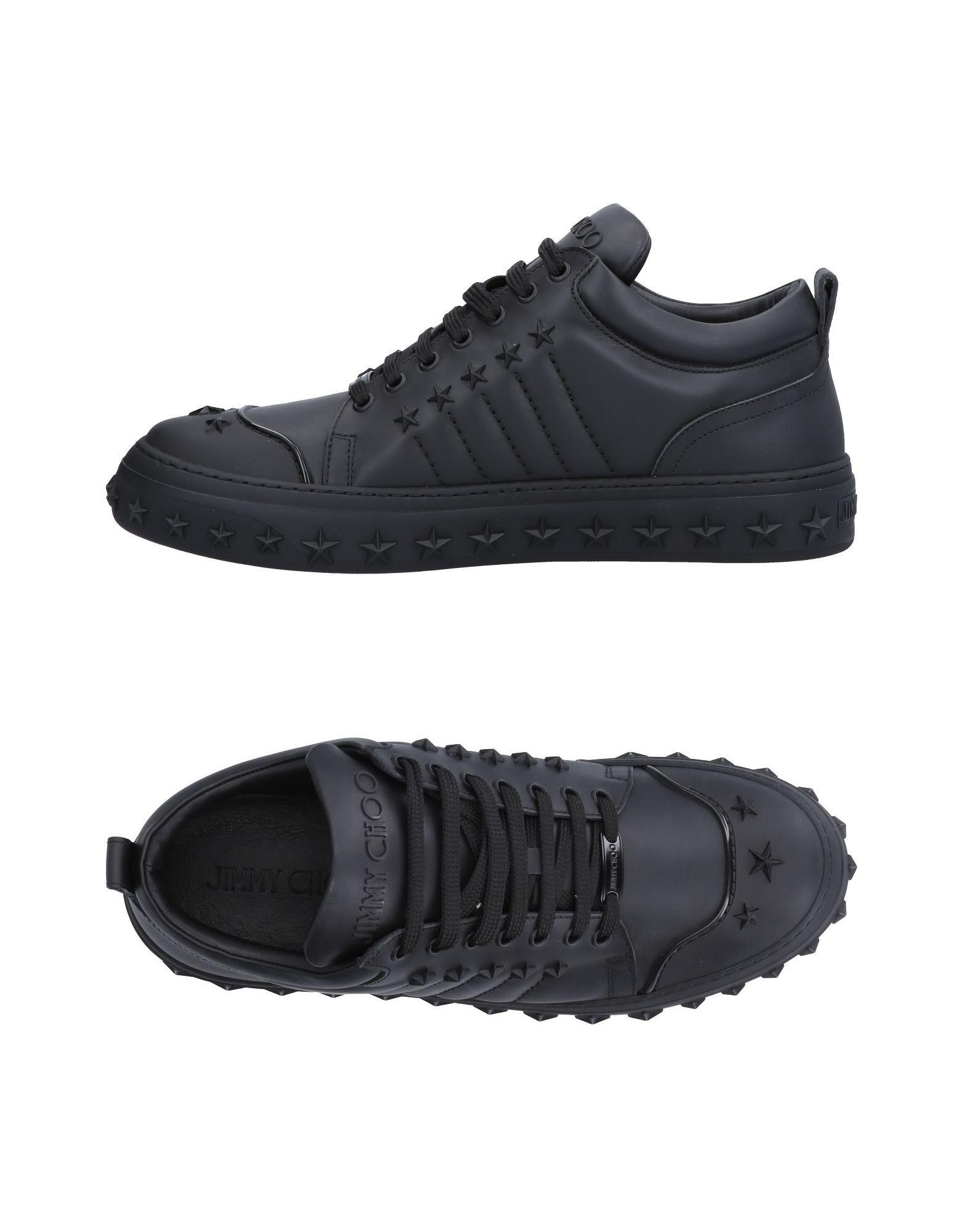 Scarpe economiche e resistenti Sneakers Jimmy Choo Uomo