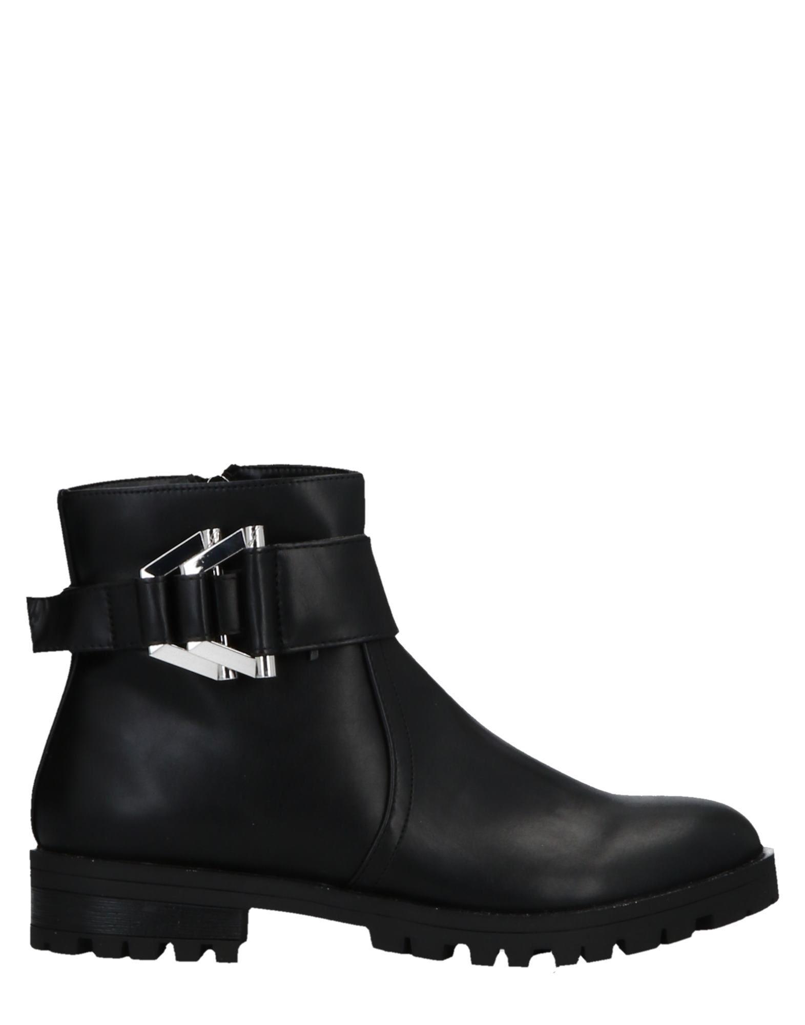 Bottine Gattinoni Femme - Bottines Gattinoni Noir Les chaussures les plus populaires pour les hommes et les femmes