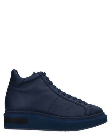 Foncé Sneakers Barceló Manuel Bleu Manuel Barceló Sneakers RnzaYYw