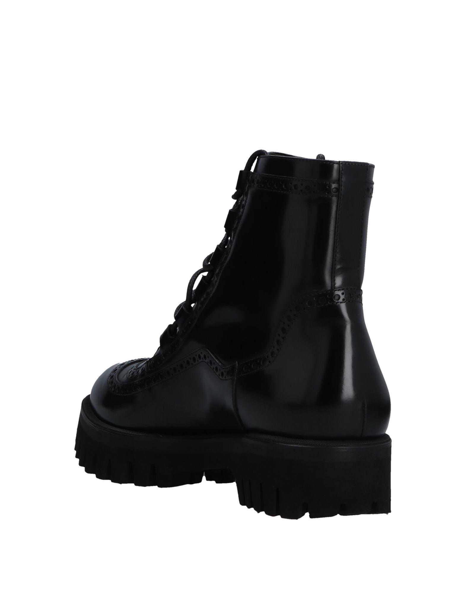 Dolce & Gabbana Stiefelette Herren  11517067AJ Neue Schuhe