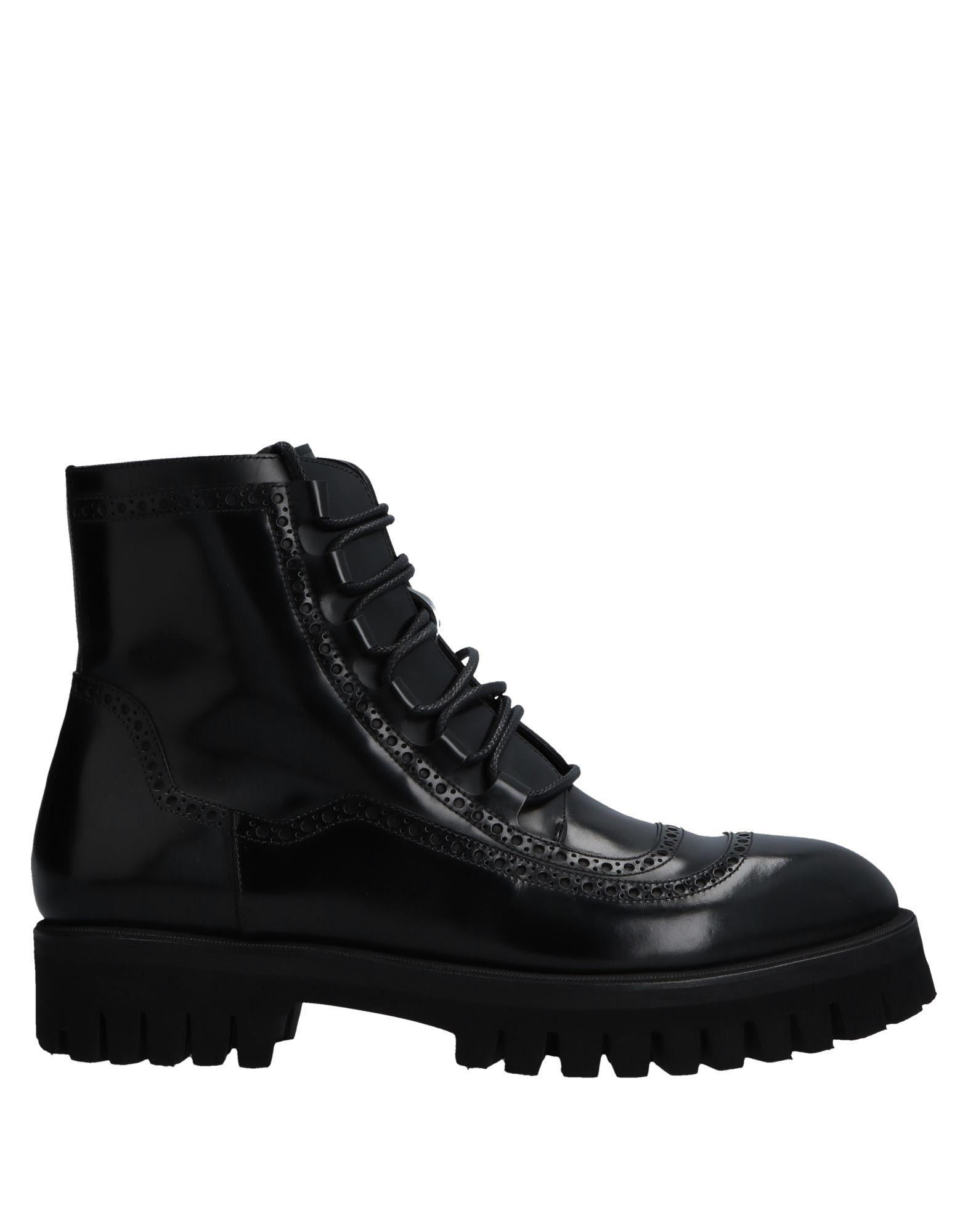 Dolce & Gabbana Stiefelette Herren  11517067AJ Gute Qualität beliebte Schuhe
