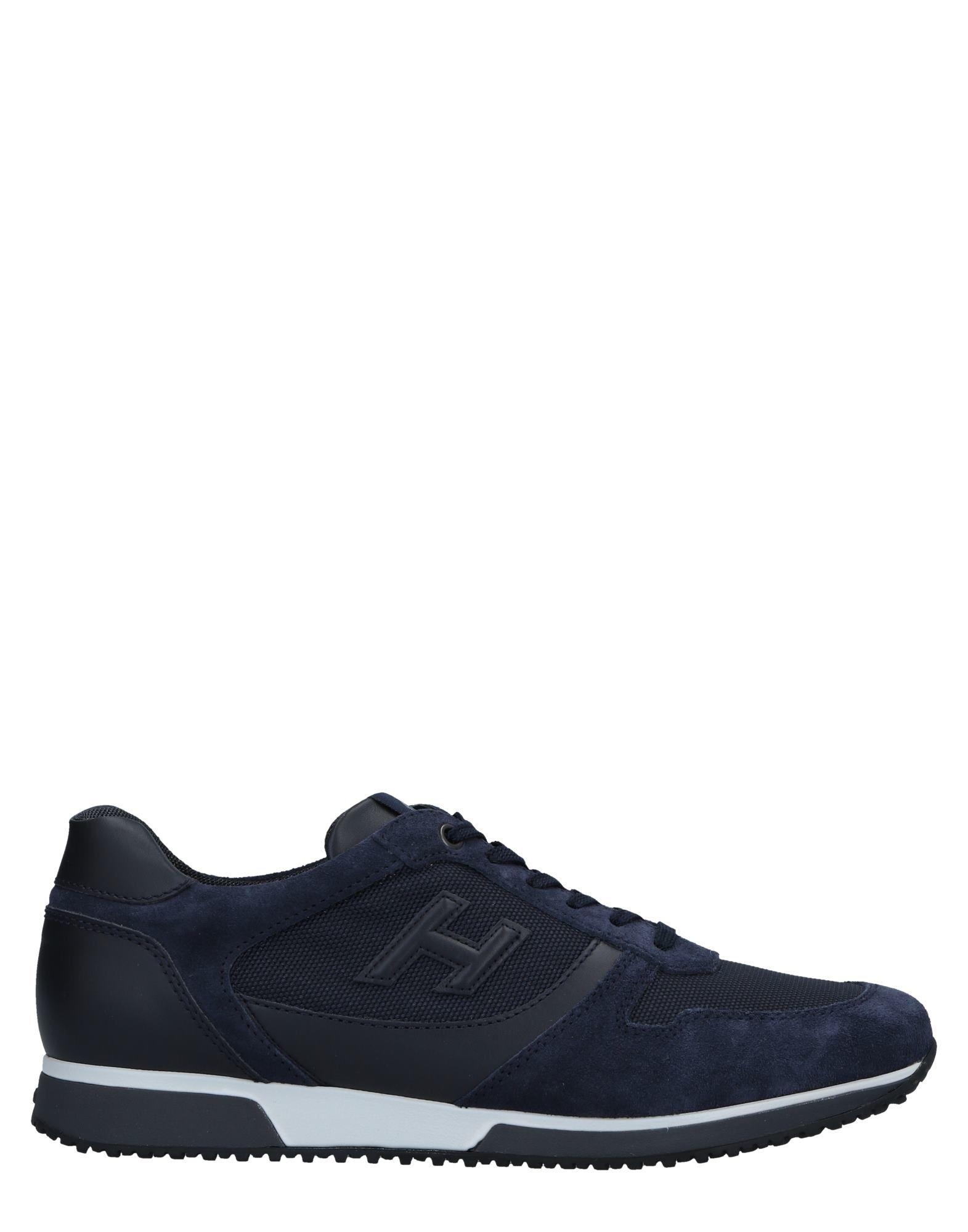 Moda Sneakers Hogan Uomo - 11517069PF