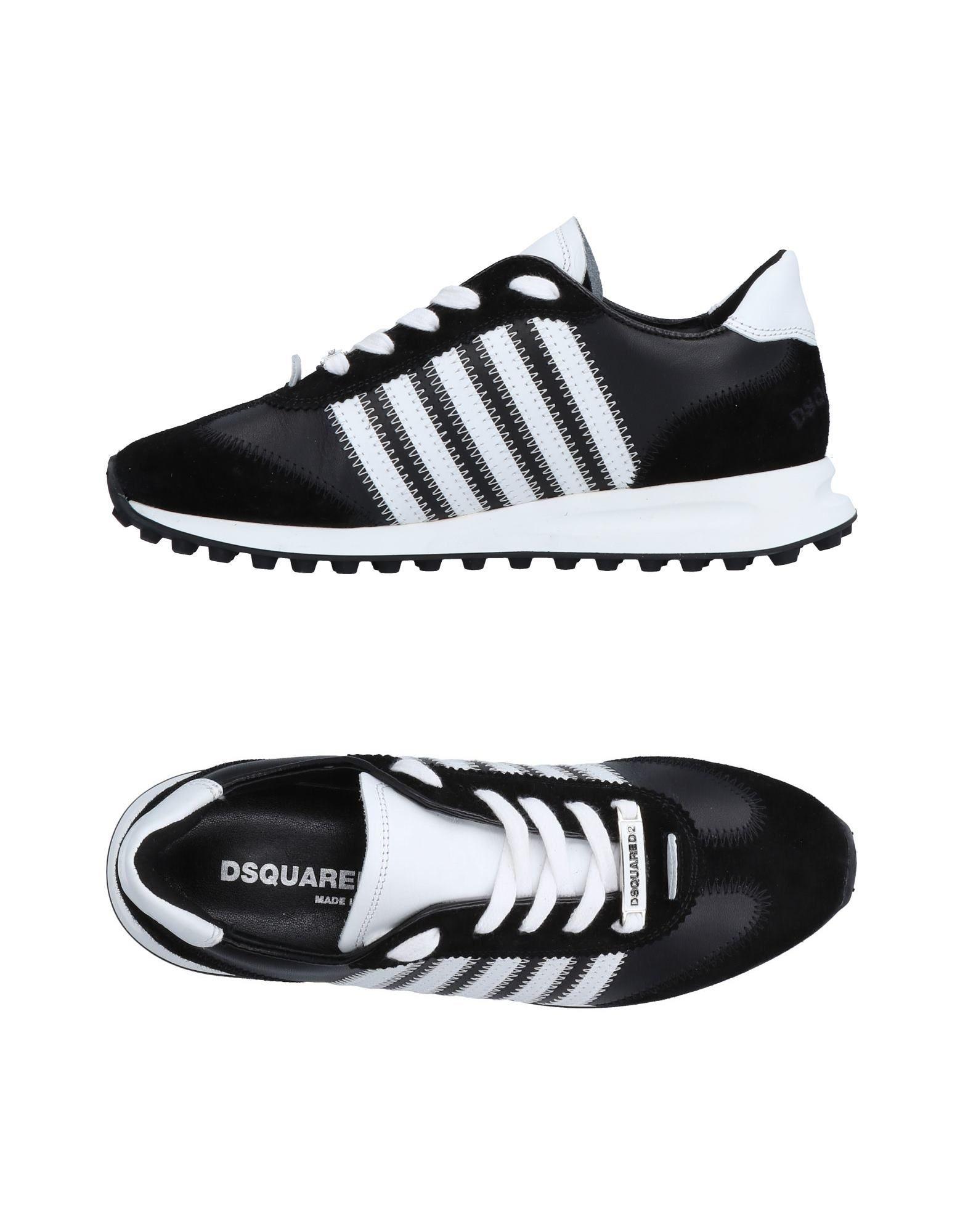 Rabatt  Schuhe Dsquared2 Sneakers Damen  Rabatt 11517077OG 1c5745