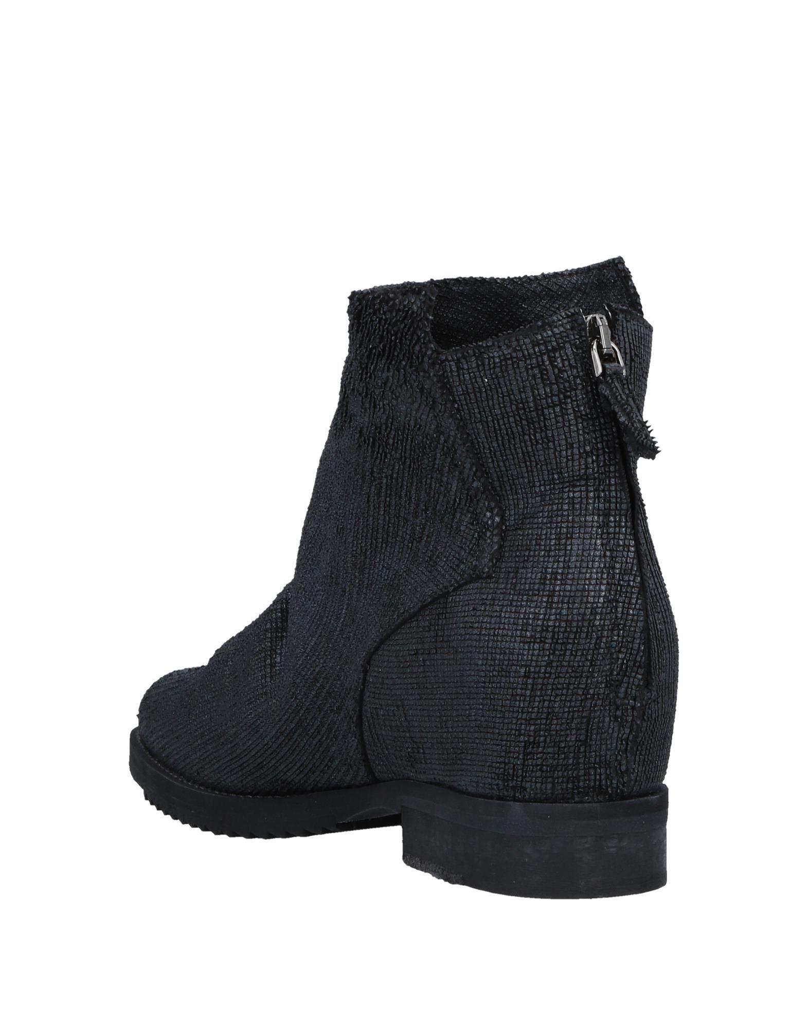 Stilvolle billige Schuhe J|D Julie  Dee Stiefelette Damen  Julie 11517080BO 36ed0e