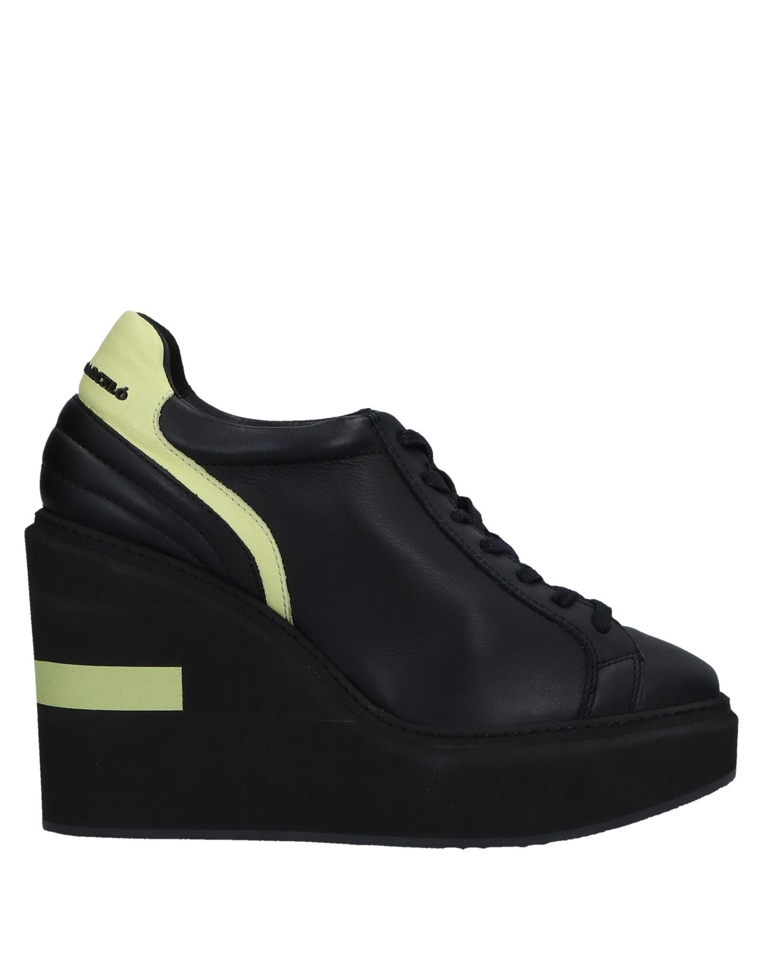 Gut um billige Schuhe zu tragenManuel Barceló Sneakers Damen  11517086XR