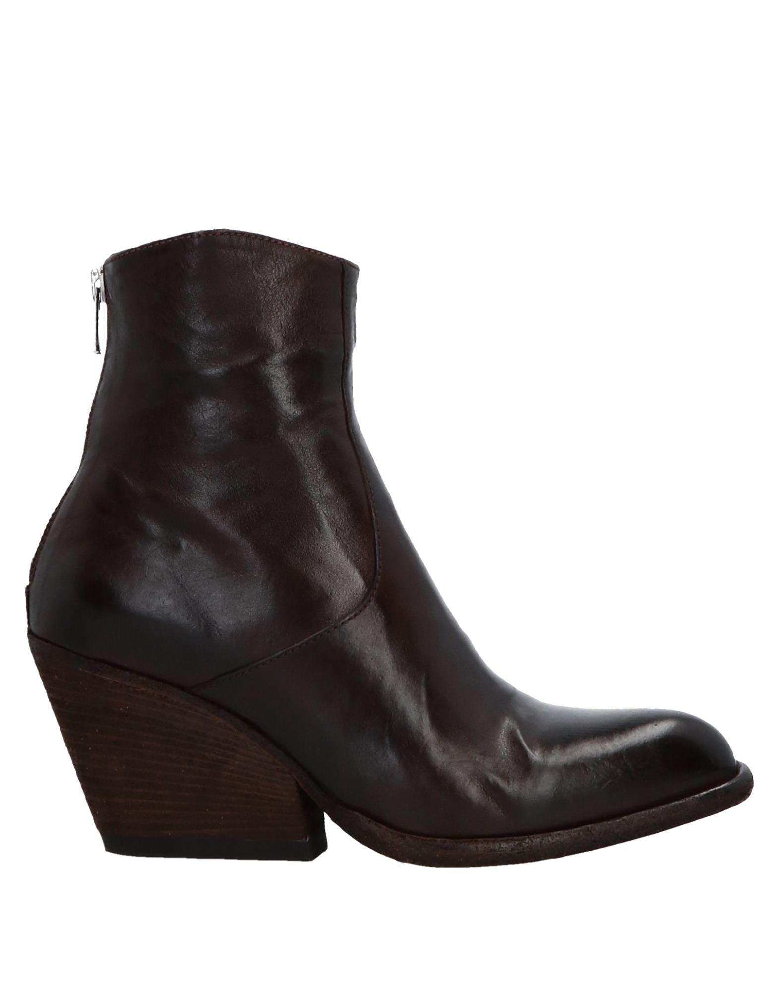 Officine Creative Italia Stiefelette Damen  11517097RR Neue Schuhe