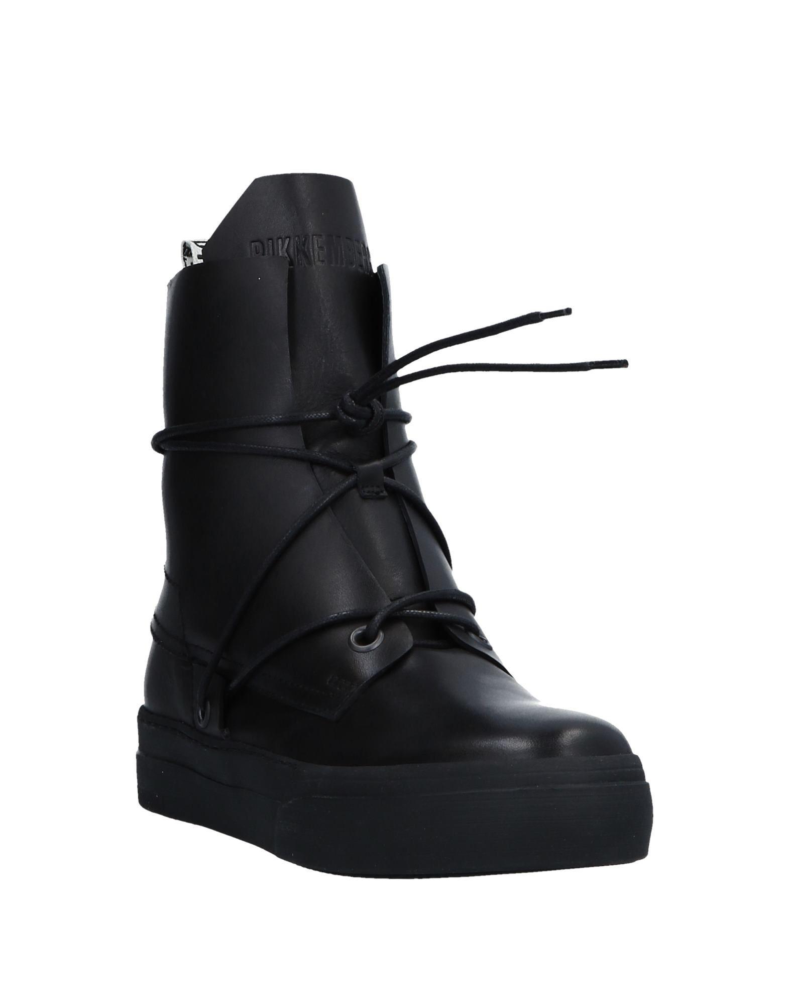 Bikkembergs Ankle Boot - Women Bikkembergs on Ankle Boots online on Bikkembergs  Canada - 11517100QG b9f7be