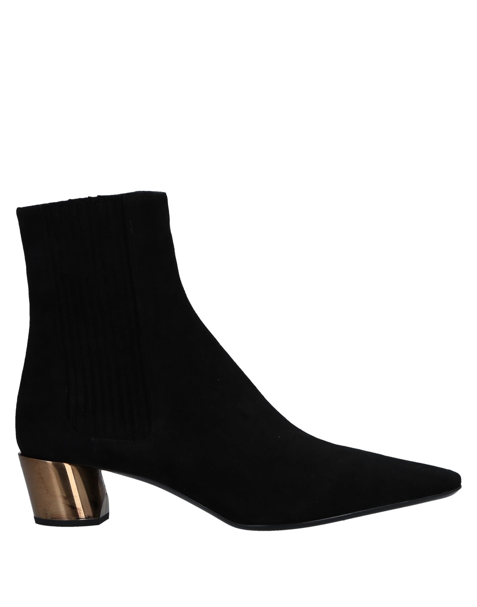Chelsea Boots Jil Sander Donna - 11517115TH
