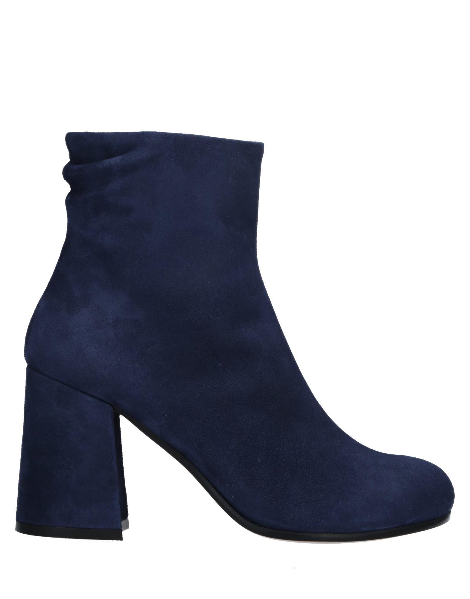 Stilvolle billige Schuhe Niū Stiefelette Damen  11517116VL