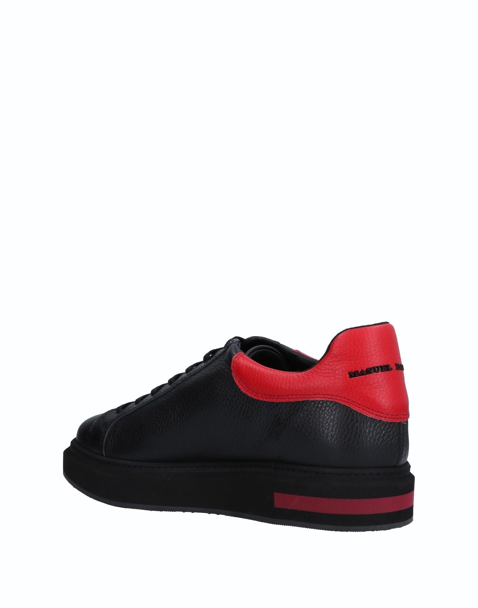 Manuel Barceló Sneakers Herren  11517126SE Neue Schuhe