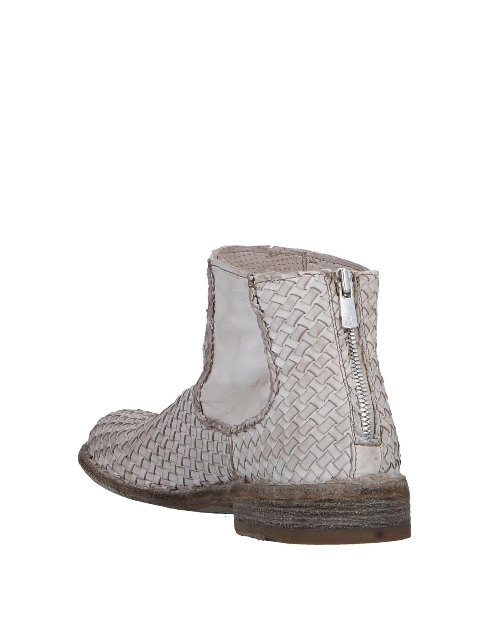 Officine Creative Italia Stiefelette aussehende Damen  11517127TMGünstige gut aussehende Stiefelette Schuhe 56eb9d