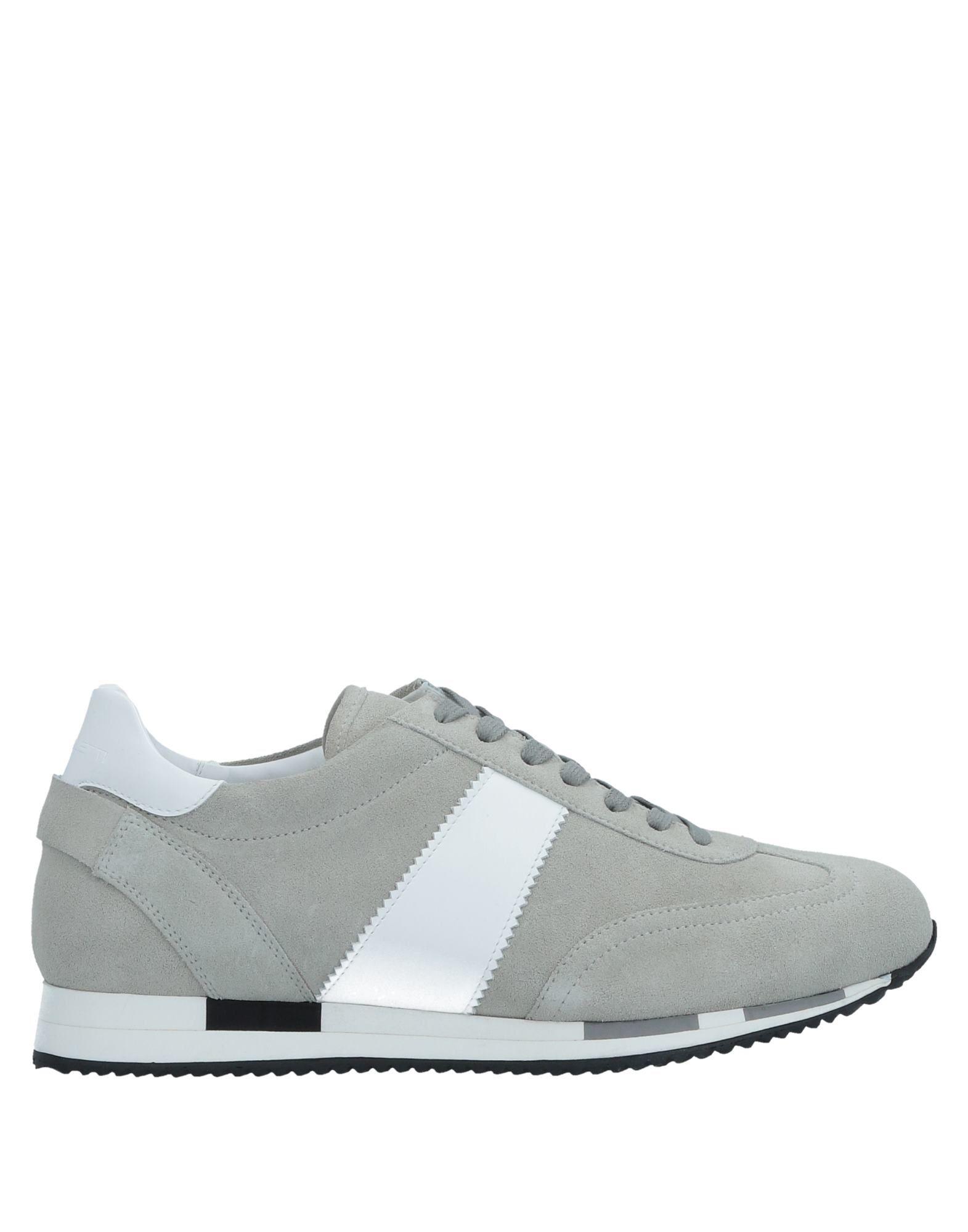 Scarpe economiche e resistenti Sneakers Cappelletti Uomo - 11517131XL