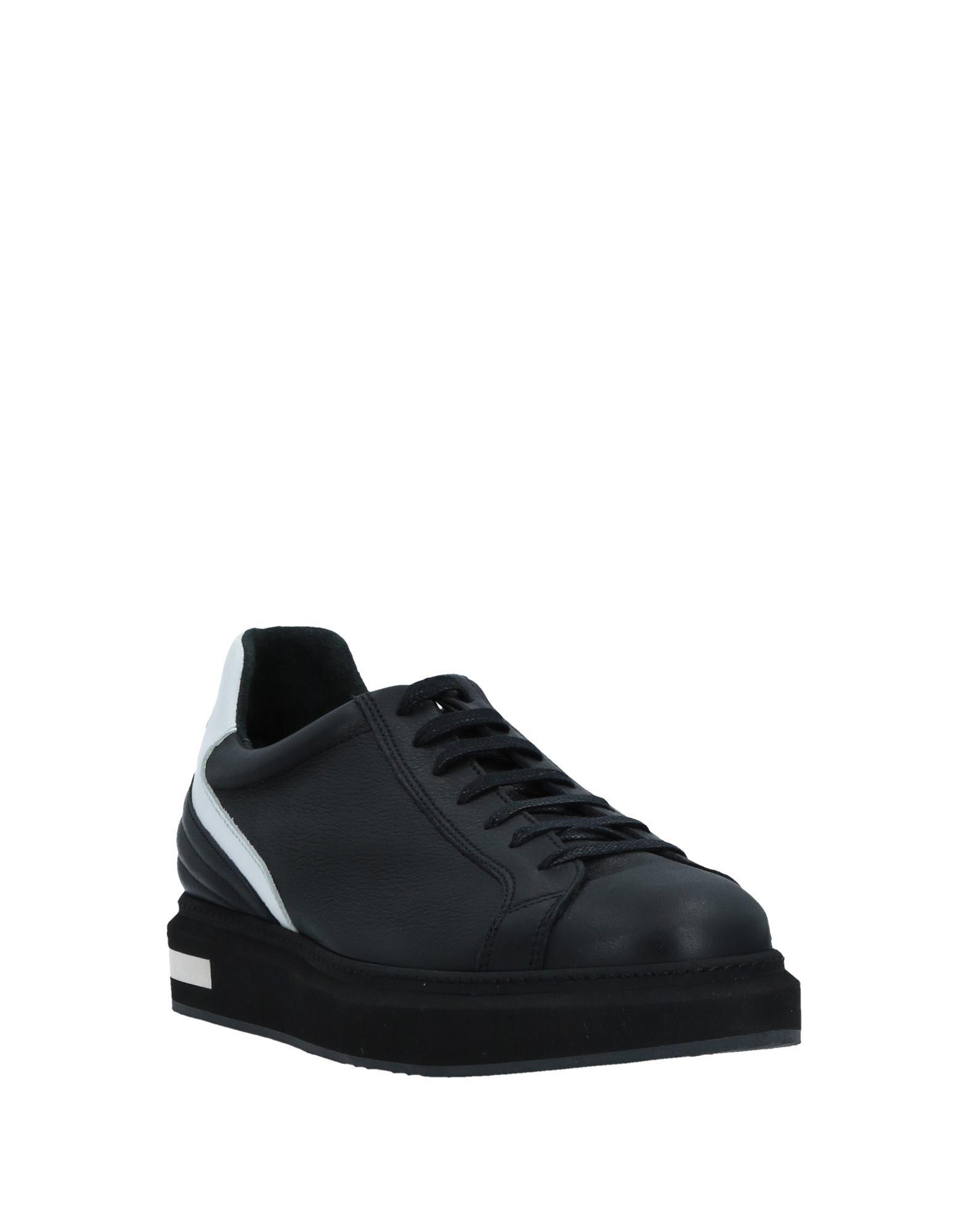Manuel Sneakers Barceló Sneakers Manuel Herren  11517133NS 326878
