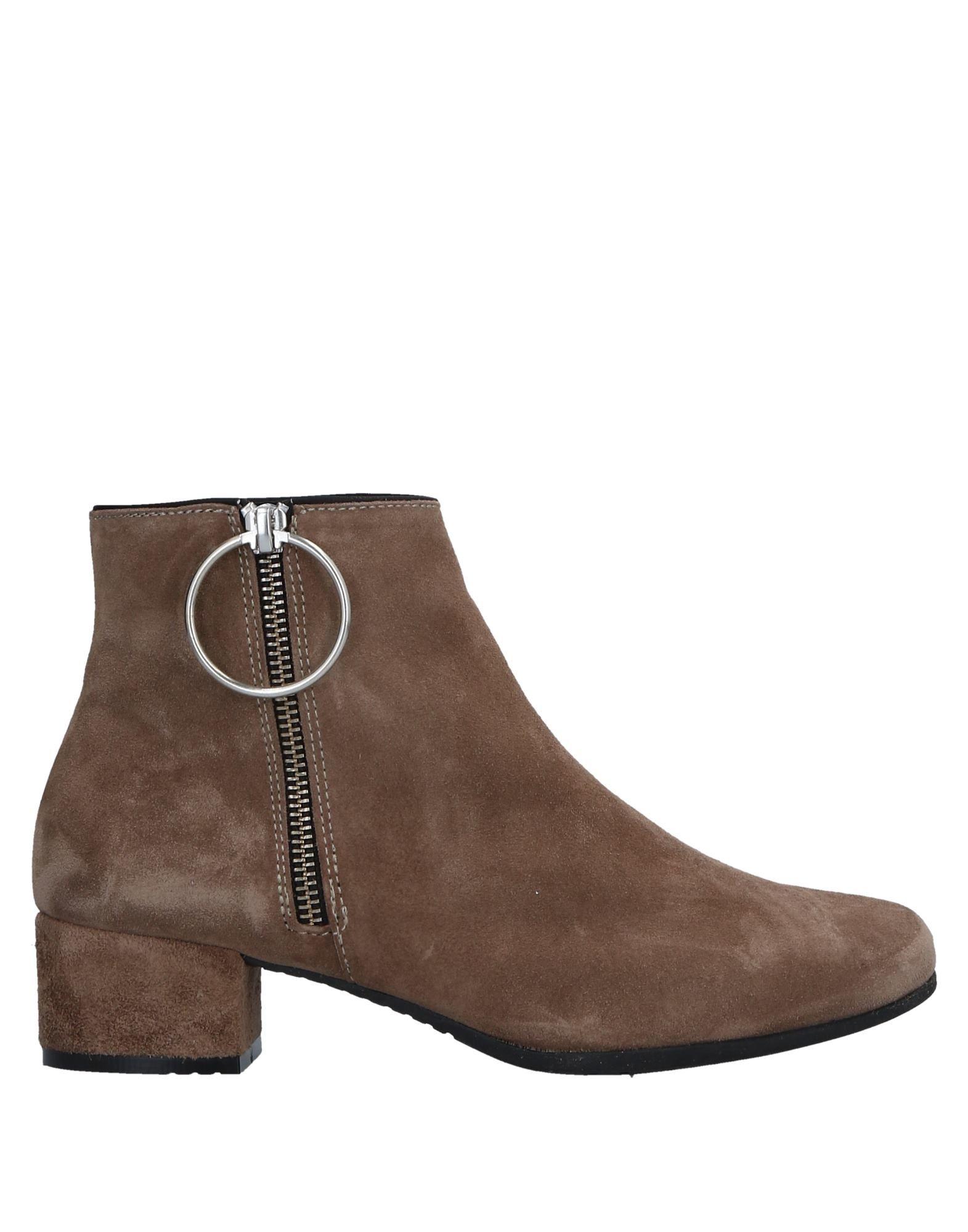 Bottillons Gaimo Femme - Bottillons Gaimo Noir Chaussures femme pas cher homme et femme