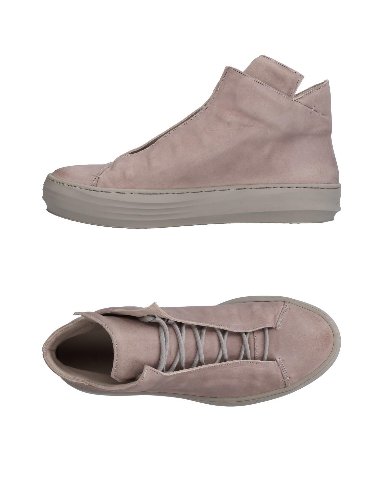 Sneakers The Last Conspiracy Uomo - 11517142WJ