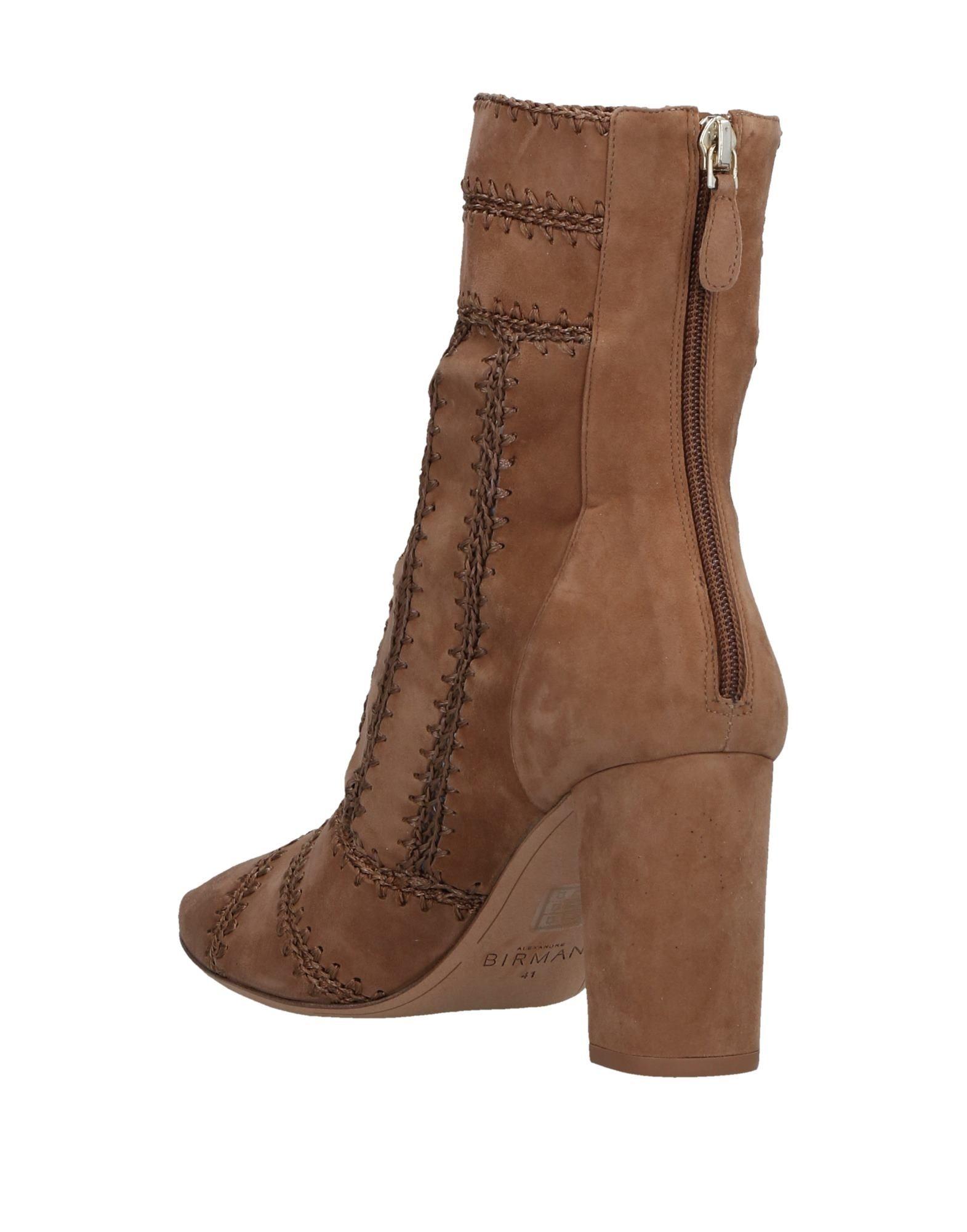Alexandre 11517150UBGünstige Birman Stiefelette Damen  11517150UBGünstige Alexandre gut aussehende Schuhe aa981a
