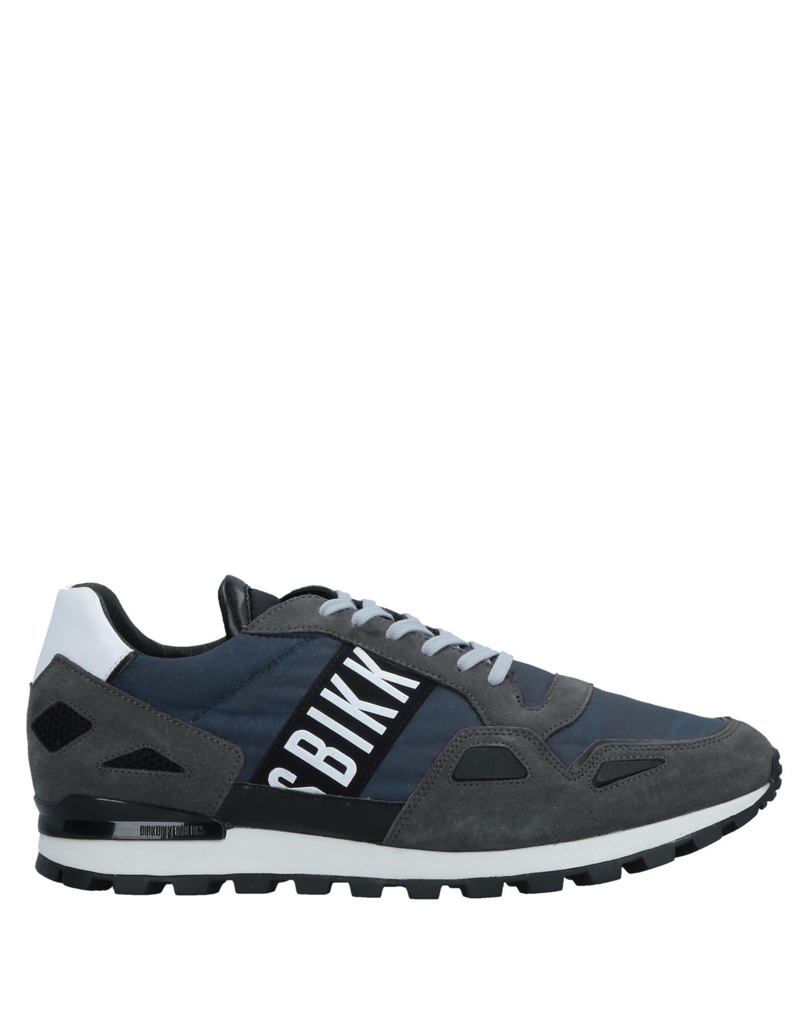 Moda Sneakers Bikkembergs Uomo - 11517154EX 11517154EX - 5d96f9