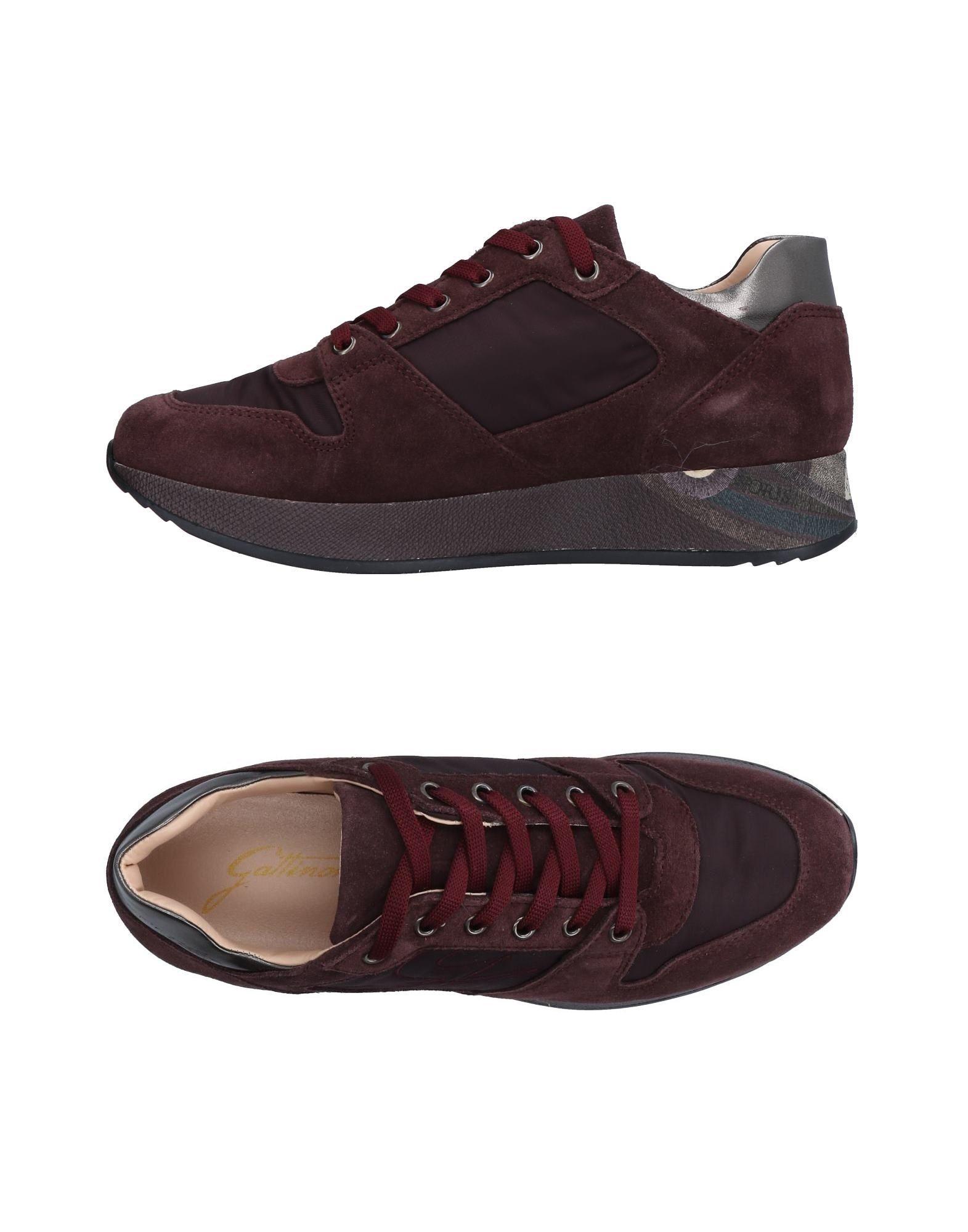 Gattinoni Sneakers Damen Damen Damen  11517159FC Heiße Schuhe a06256