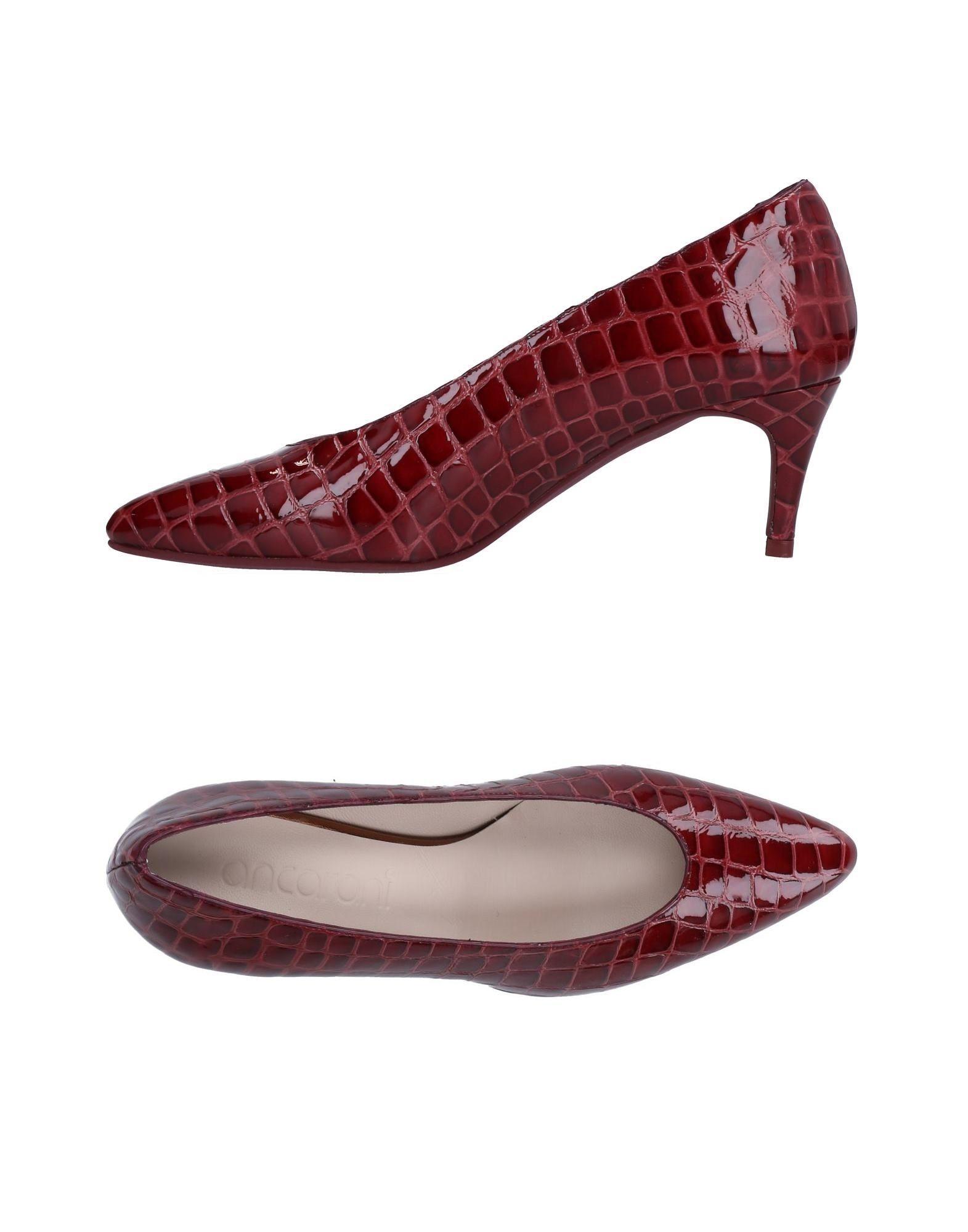Gut um billige Schuhe zu tragenAncarani Pumps Damen  11517168AH
