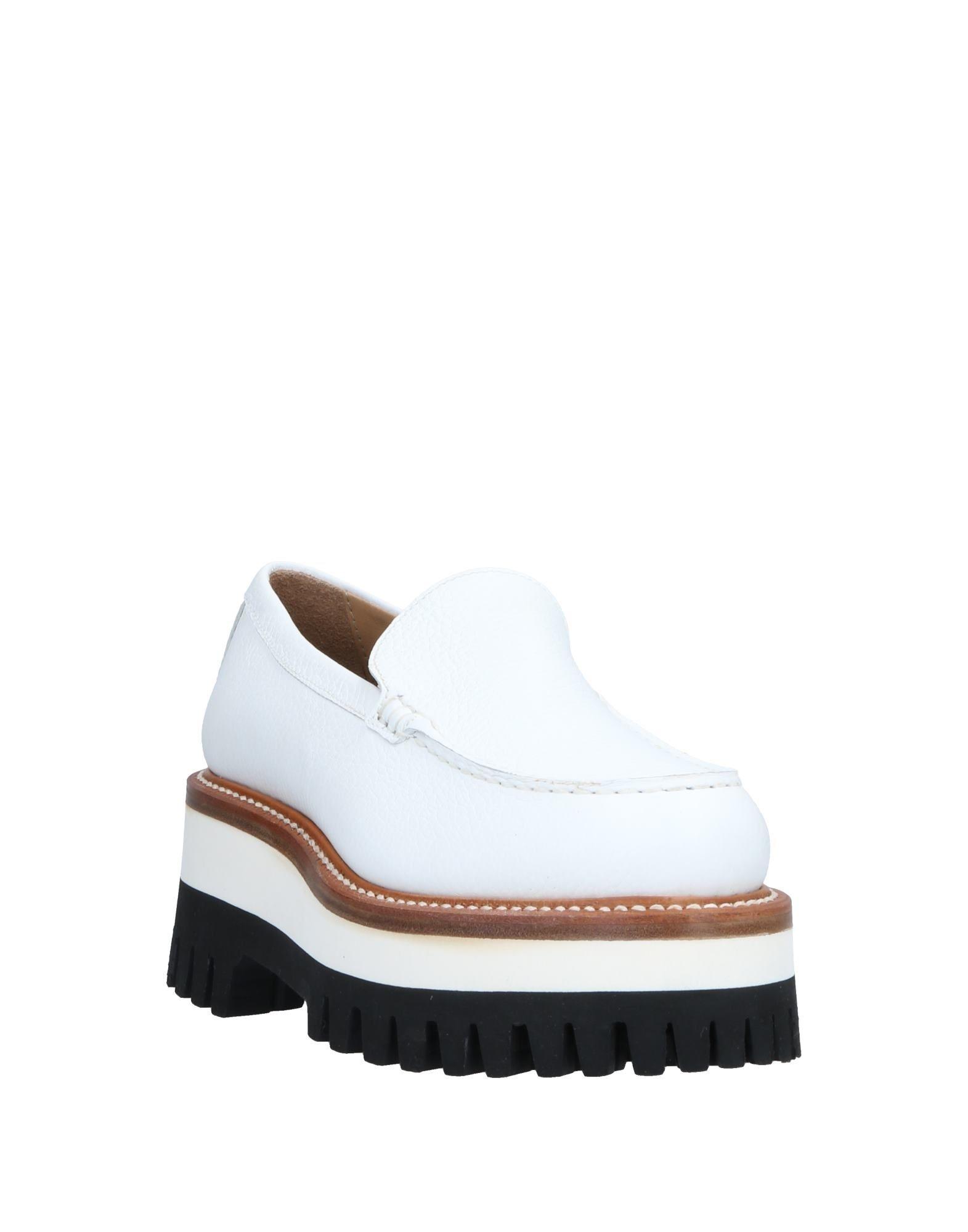 Stilvolle billige Schuhe 11517172TJ Cappelletti Mokassins Damen  11517172TJ Schuhe 90f8c2