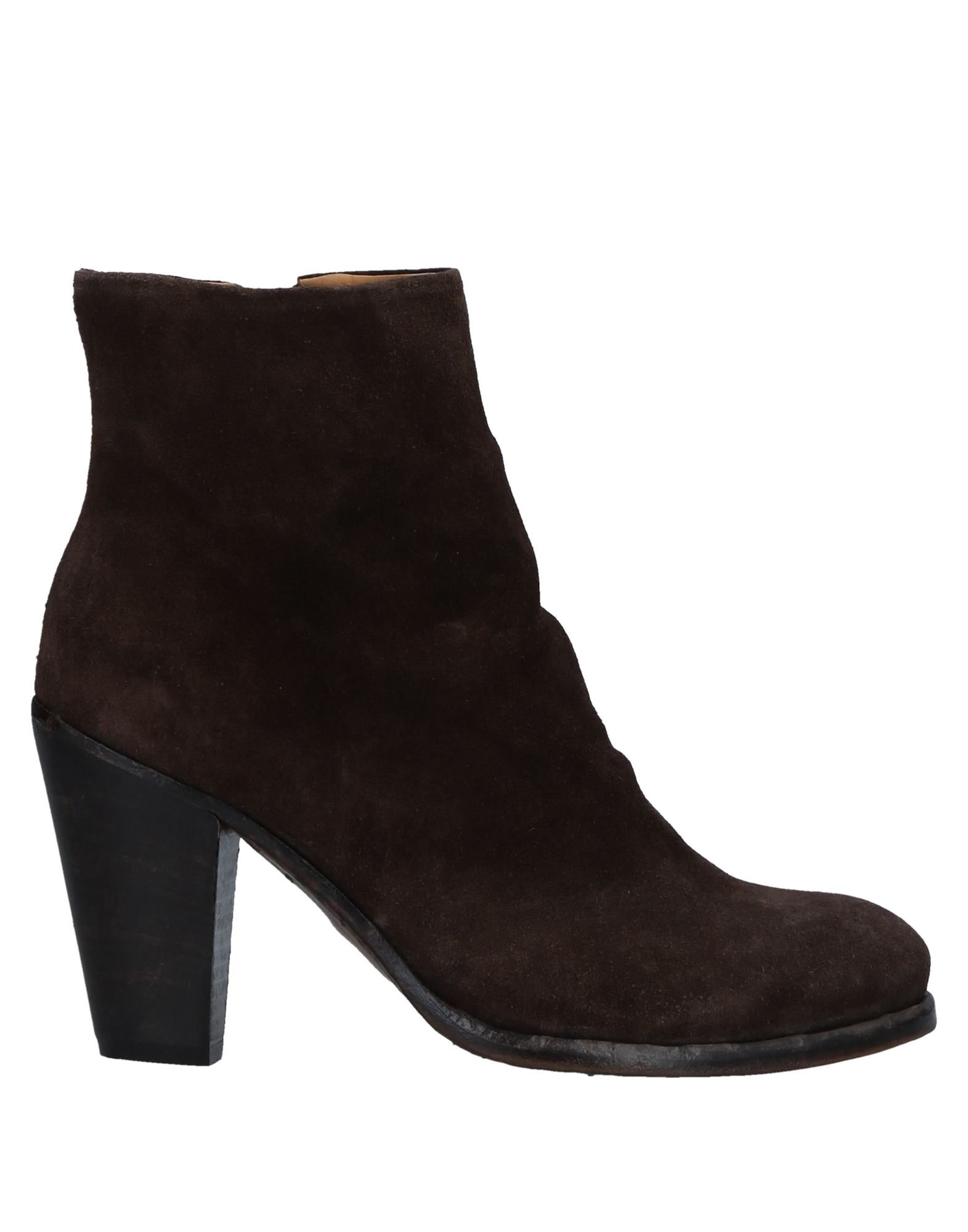 Officine Creative Italia Stiefelette aussehende Damen  11517177QAGünstige gut aussehende Stiefelette Schuhe 69587d