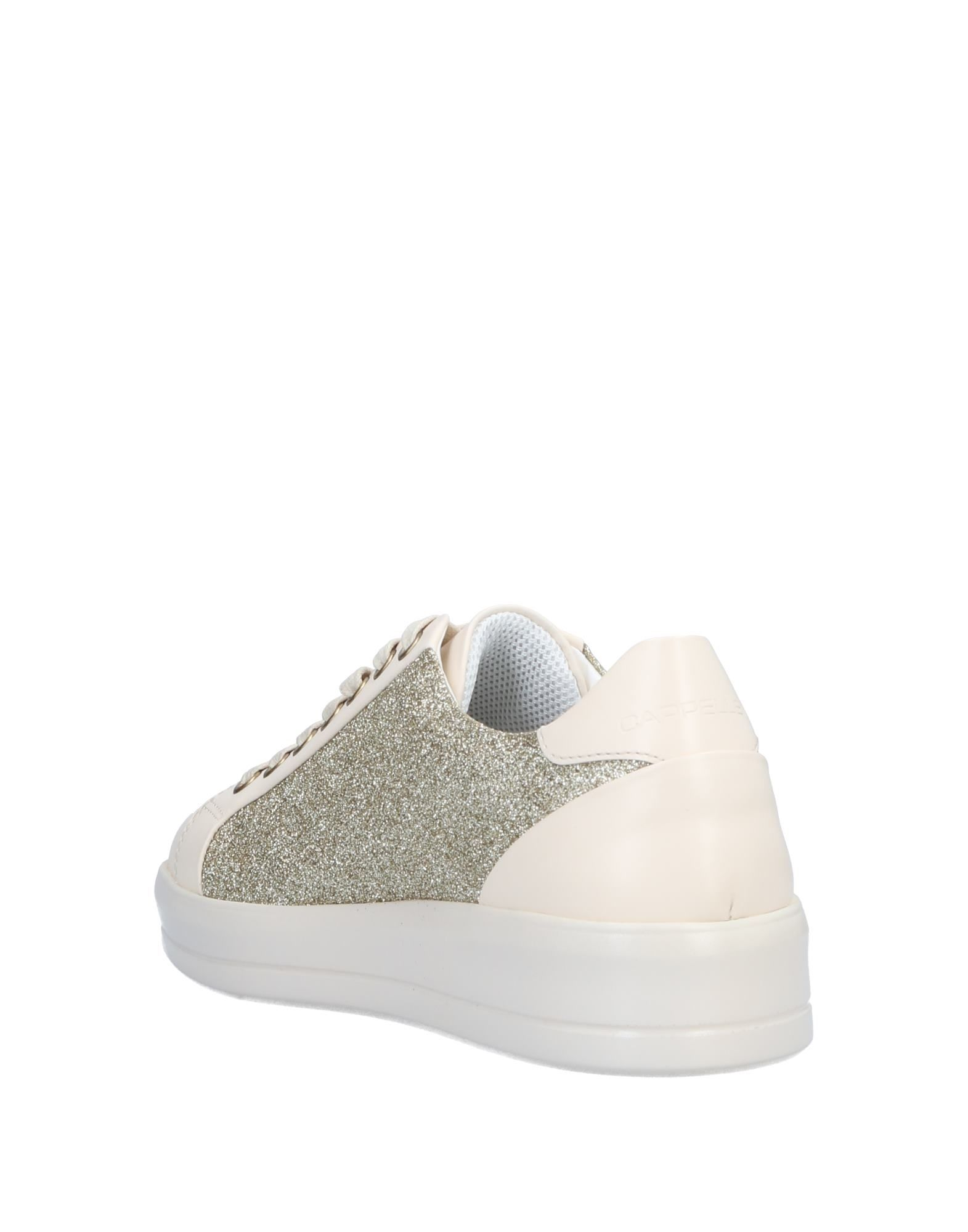 Cappelletti Sneakers Damen Damen Sneakers  11517184ER bc6fc9