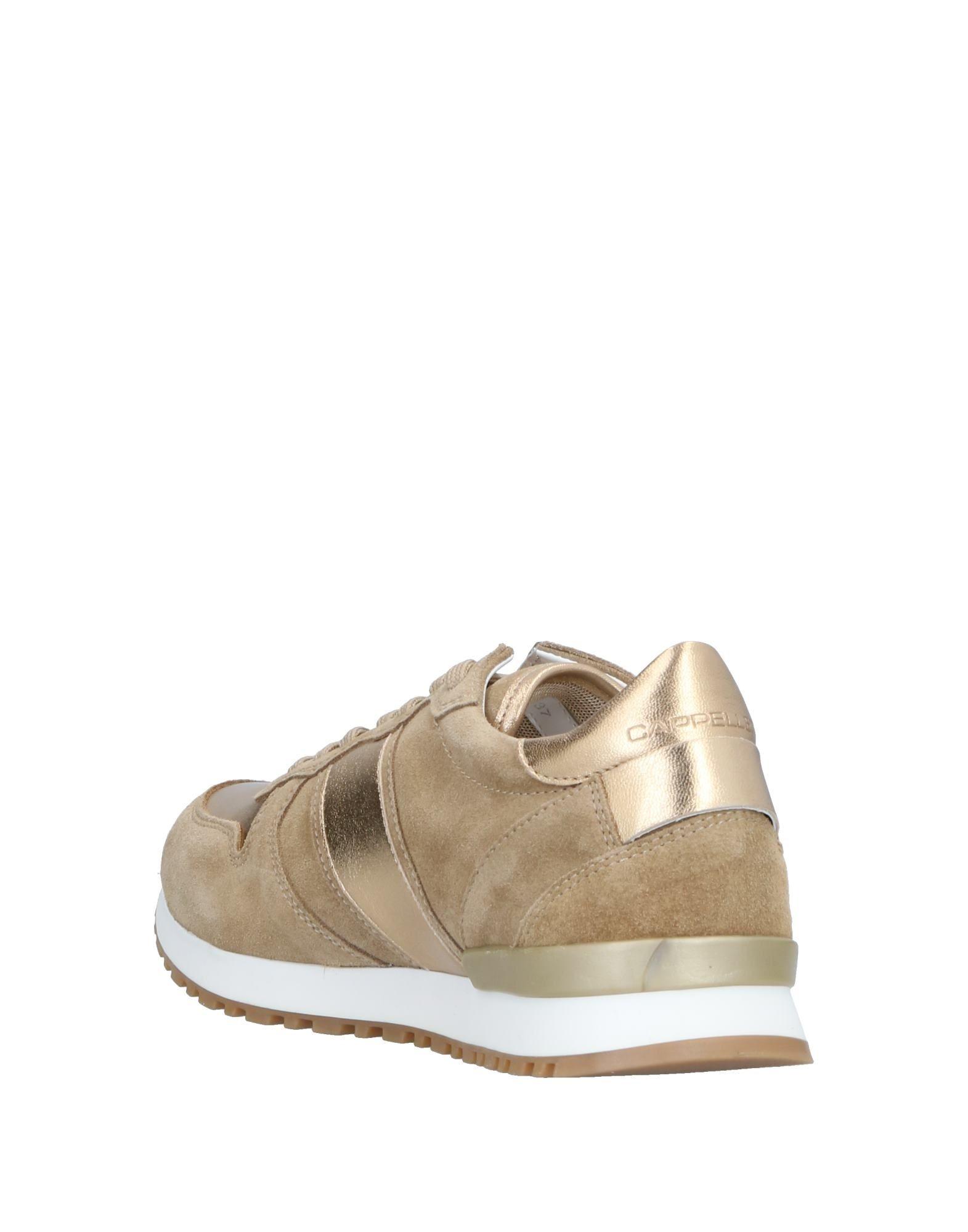 Stilvolle Cappelletti billige Schuhe Cappelletti Stilvolle Sneakers Damen  11517193JQ bb0d48