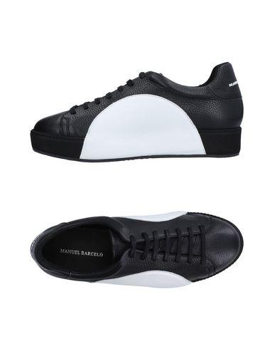 Zapatos cómodos y versátiles Zapatillas Manuel Barceló Hombre - Zapatillas Manuel Barceló - 11517198VM Negro