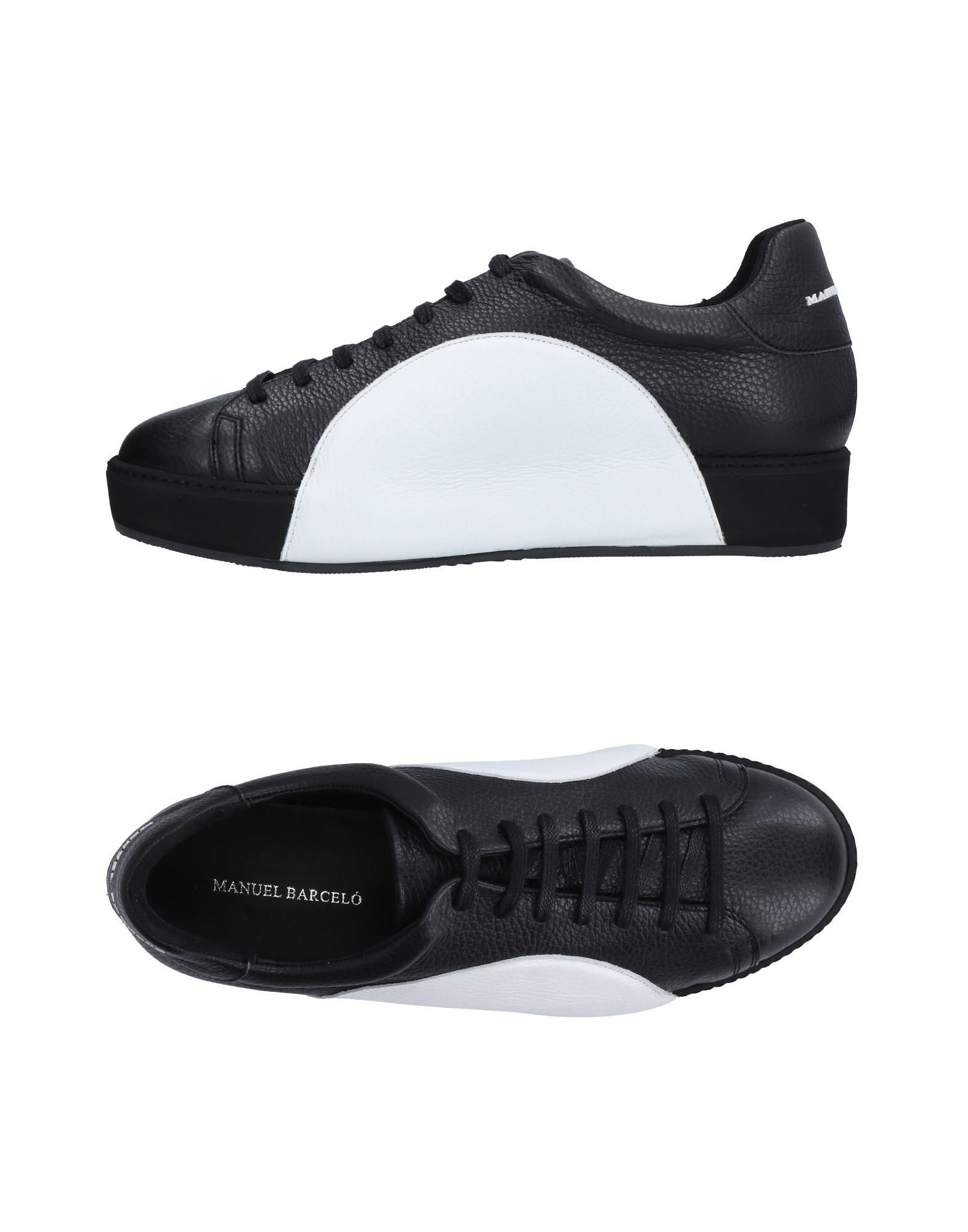 Manuel Barceló Sneakers Qualität Herren  11517198VM Gute Qualität Sneakers beliebte Schuhe 67e072