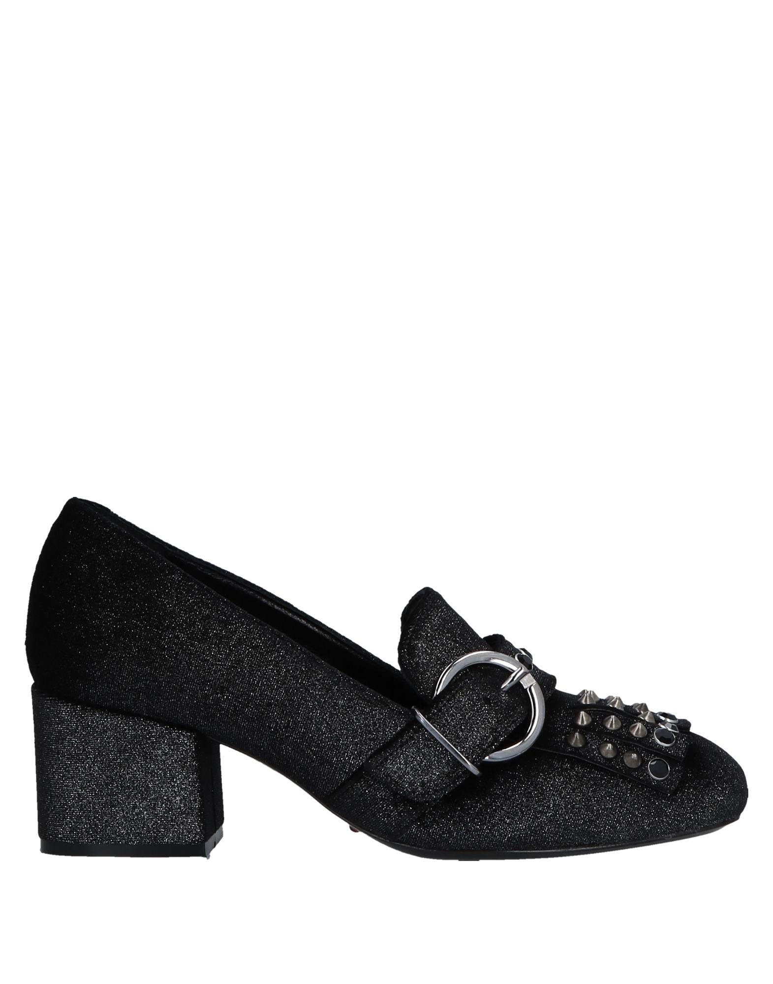 Todai Mokassins Damen  11517206HP Gute Qualität beliebte Schuhe