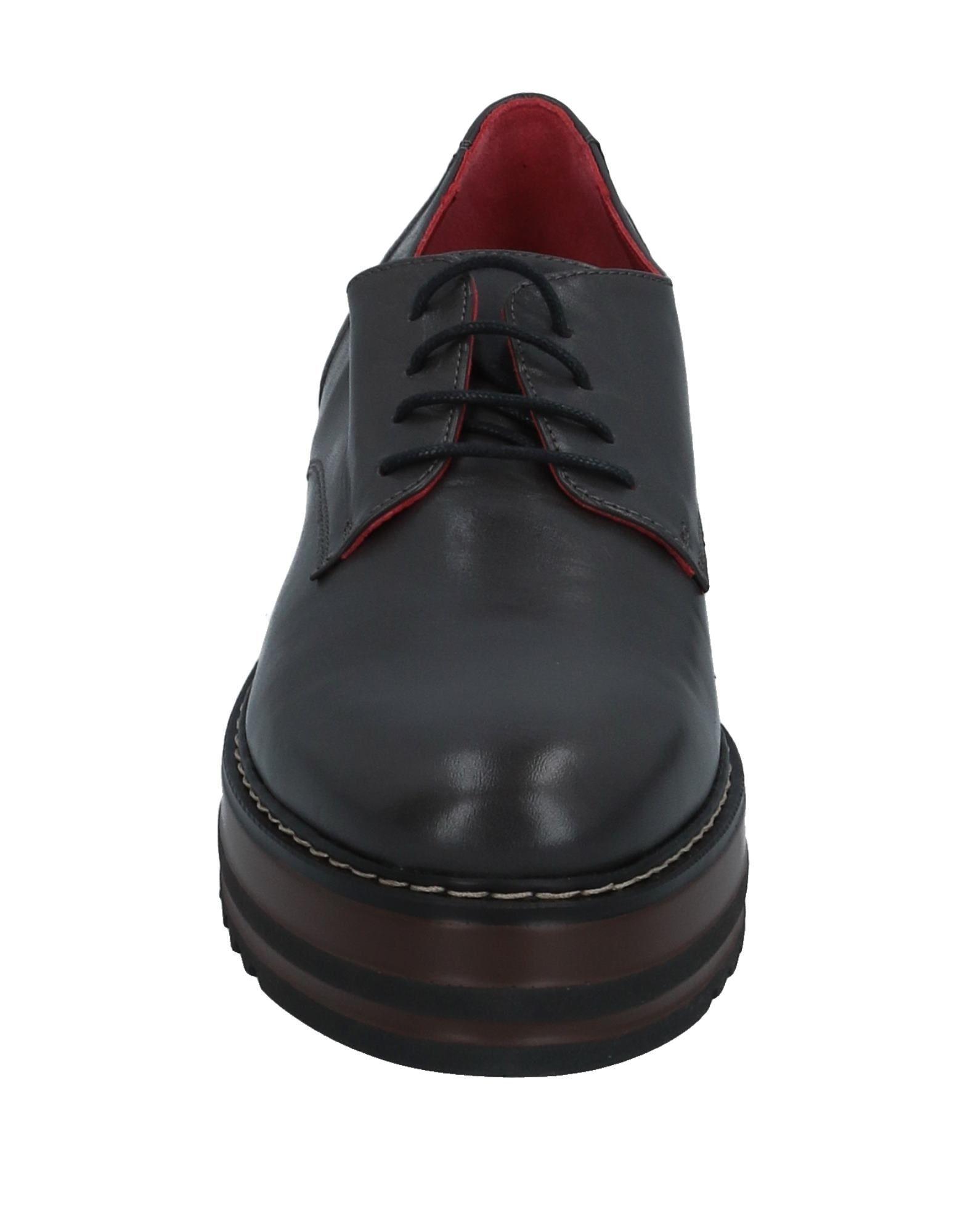 Gut um billige Schuhe zu 11517209EG tragenNiū Schnürschuhe Damen  11517209EG zu d987e9