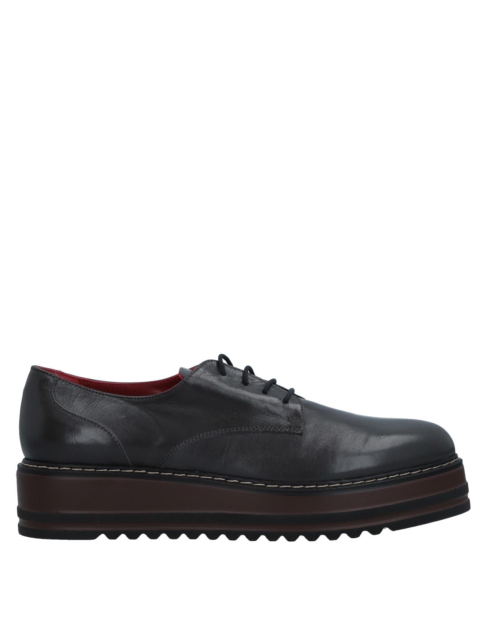 Gut um billige Schuhe zu tragenNiū Schnürschuhe Damen  11517209EG