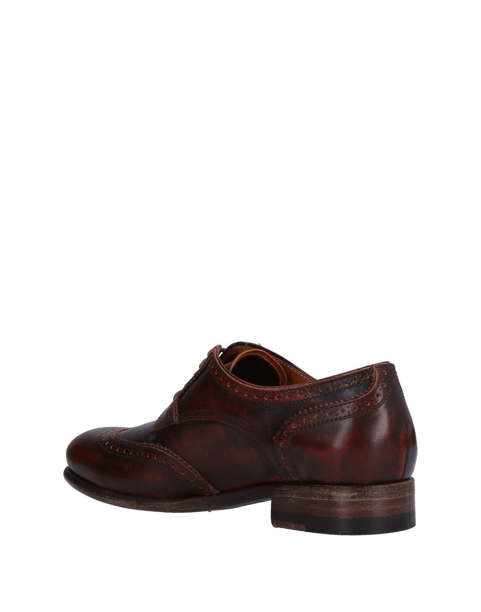 Stilvolle By billige Schuhe N.D.C. Made By Stilvolle Hand Schnürschuhe Damen  11517213EM ac7ed6