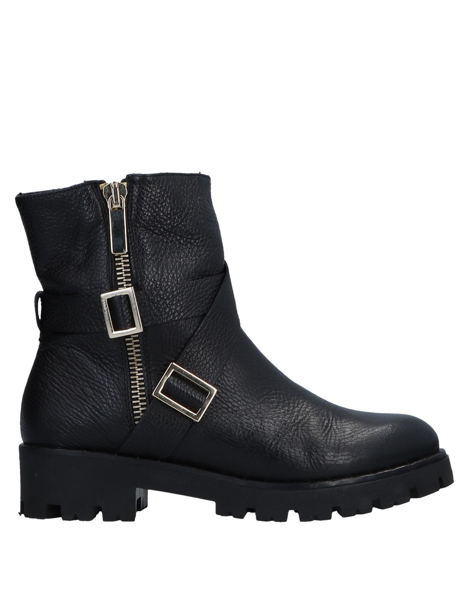Tosca Blu Shoes Stiefelette Damen  11517215QV Gute Qualität beliebte Schuhe