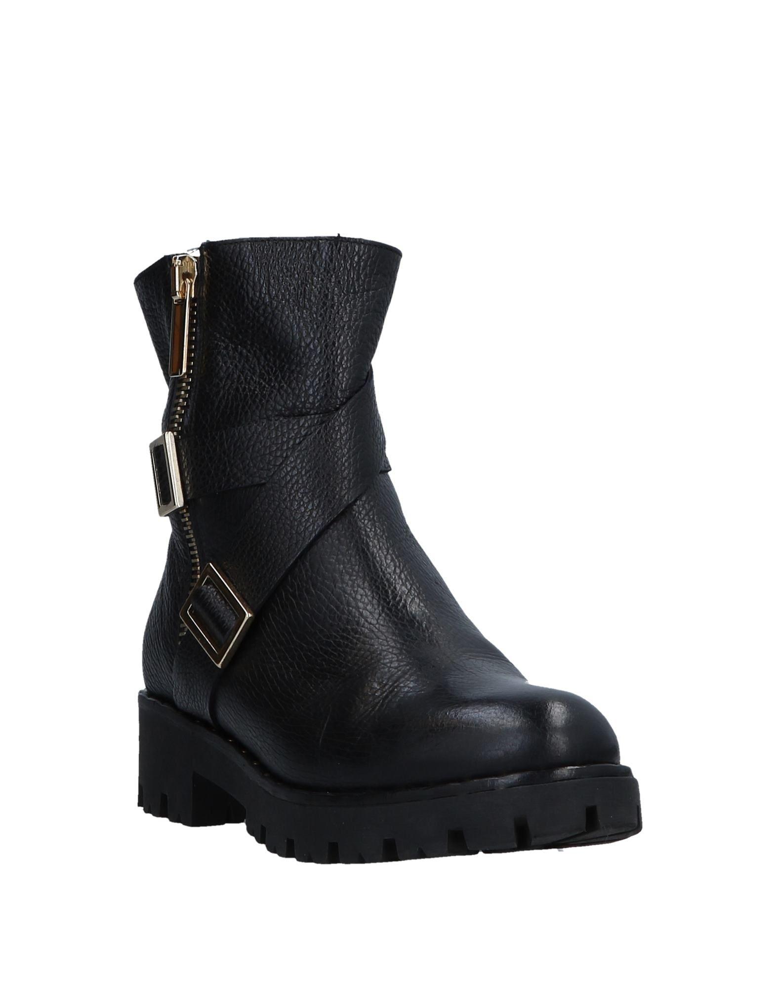Tosca Blu Shoes Gute Stiefelette Damen  11517215QV Gute Shoes Qualität beliebte Schuhe bf3c0e