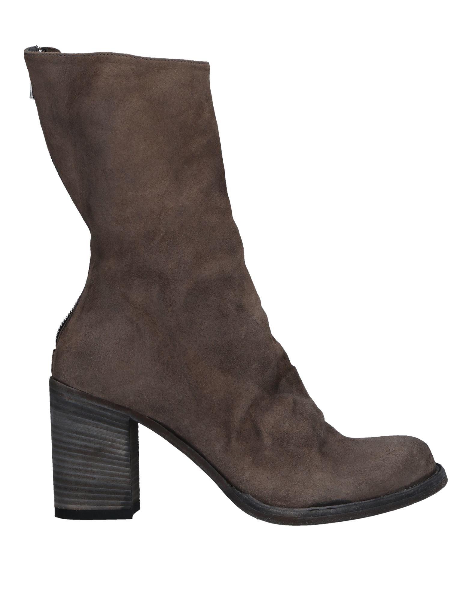 Officine Creative Italia Stiefelette Damen  11517216FEGünstige gut aussehende Schuhe