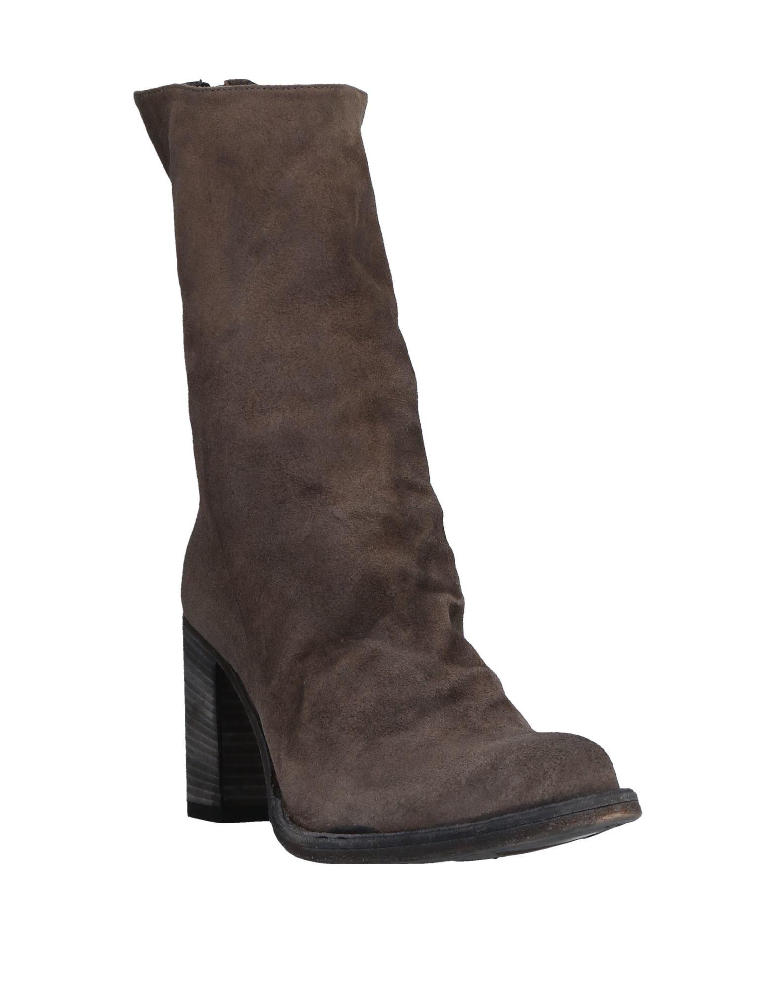 Officine Creative Italia Stiefelette aussehende Damen  11517216FEGünstige gut aussehende Stiefelette Schuhe 5b36c2