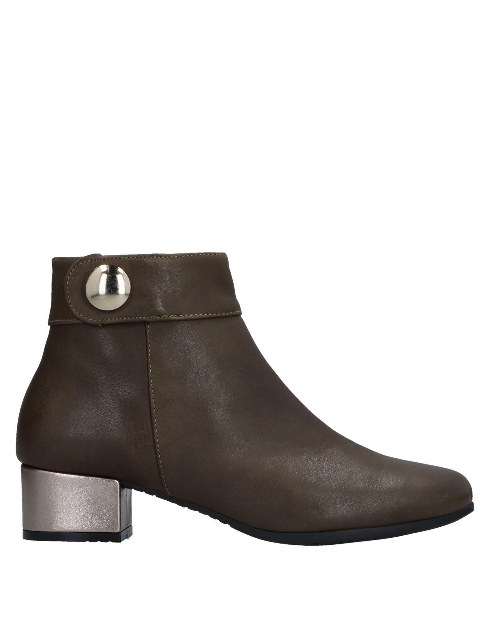 Gut um billige Schuhe zu tragenGaimo Stiefelette Damen  11517225KX