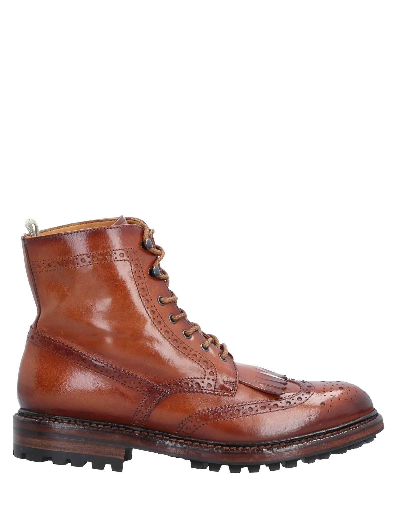 Officine Creative Italia Stiefelette Damen  11517234VP Neue Schuhe