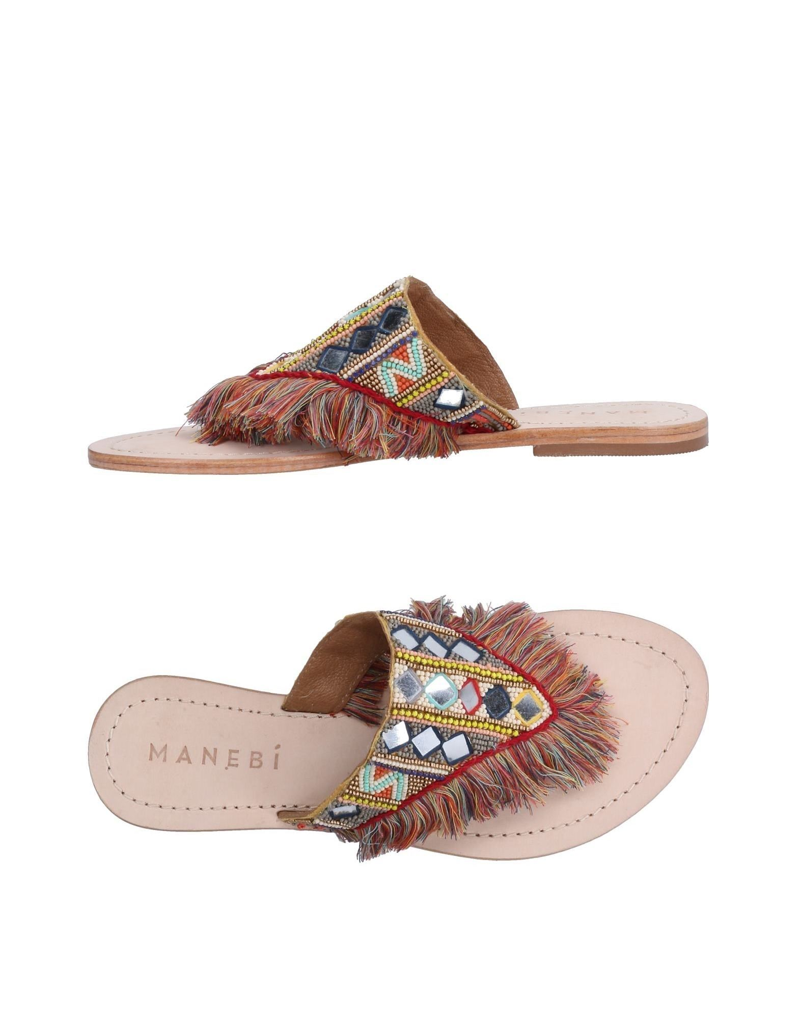Manebí on Flip Flops - Women Manebí Flip Flops online on Manebí  Australia - 11517240PU 58bf96